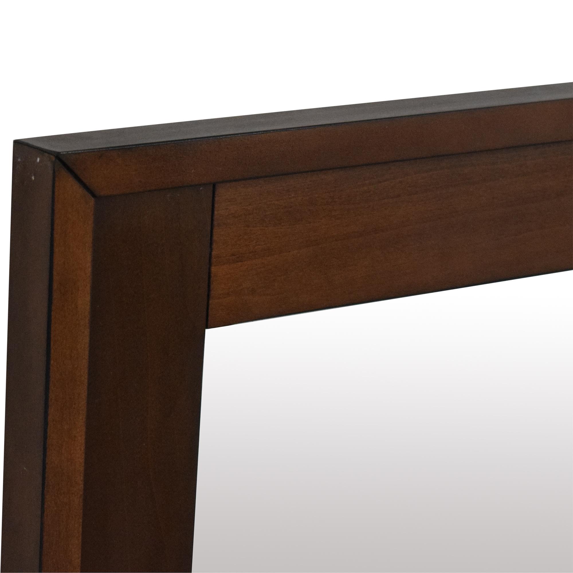 buy Homelegance Furniture Sedley Mirror Homelegance Furniture Mirrors