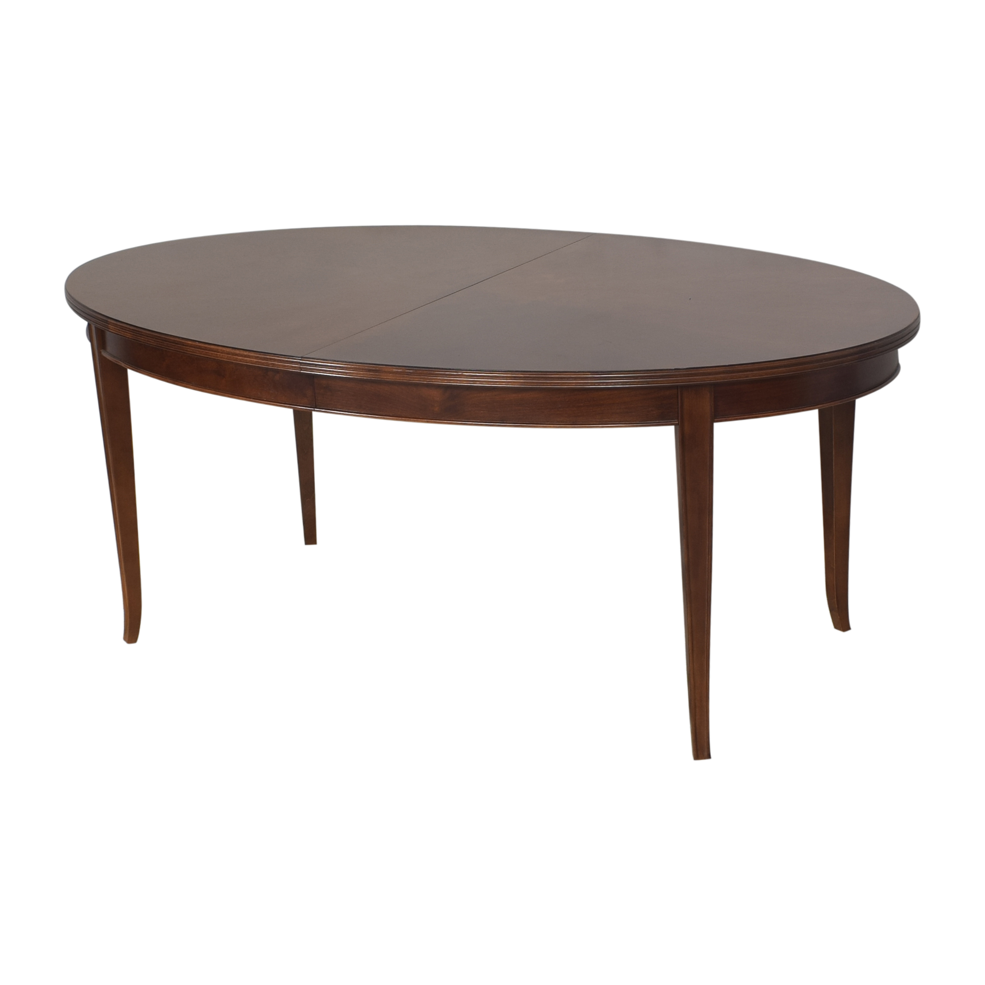 Stanley Furniture Stanley Furniture Hudson Street Riverside Dining Table for sale