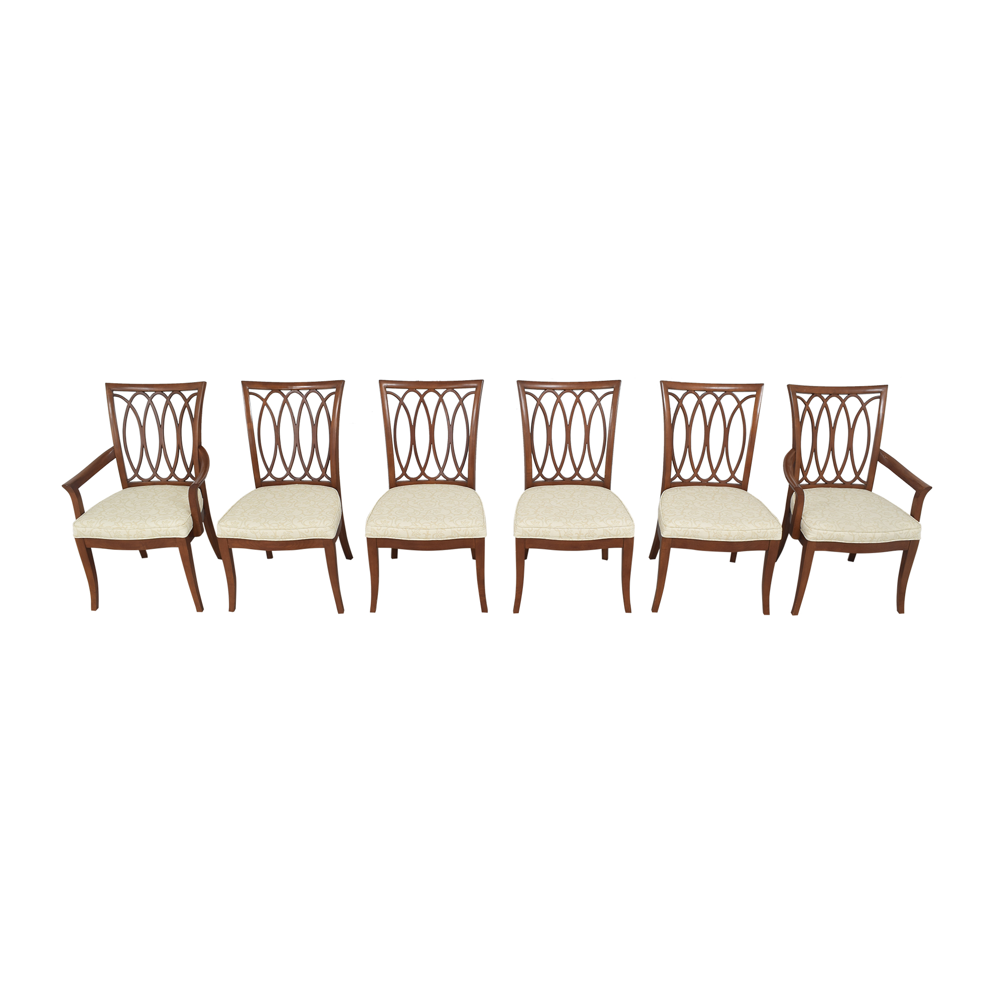 Stanley Furniture Stanley Furniture Hudson Street Dining Chairs for sale