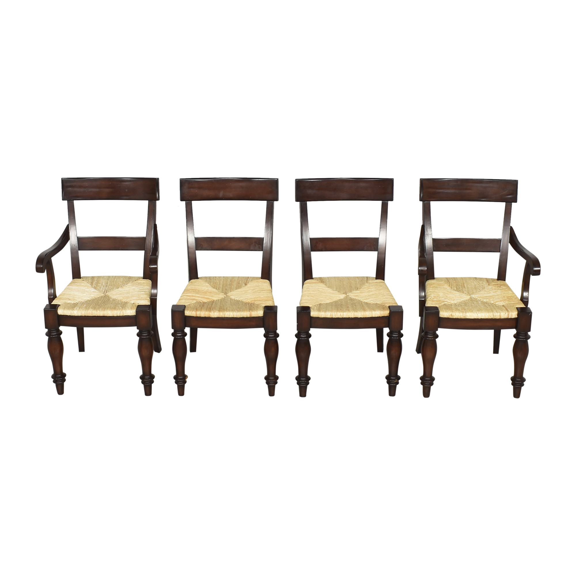 Pottery Barn Montego Dining Chairs / Chairs