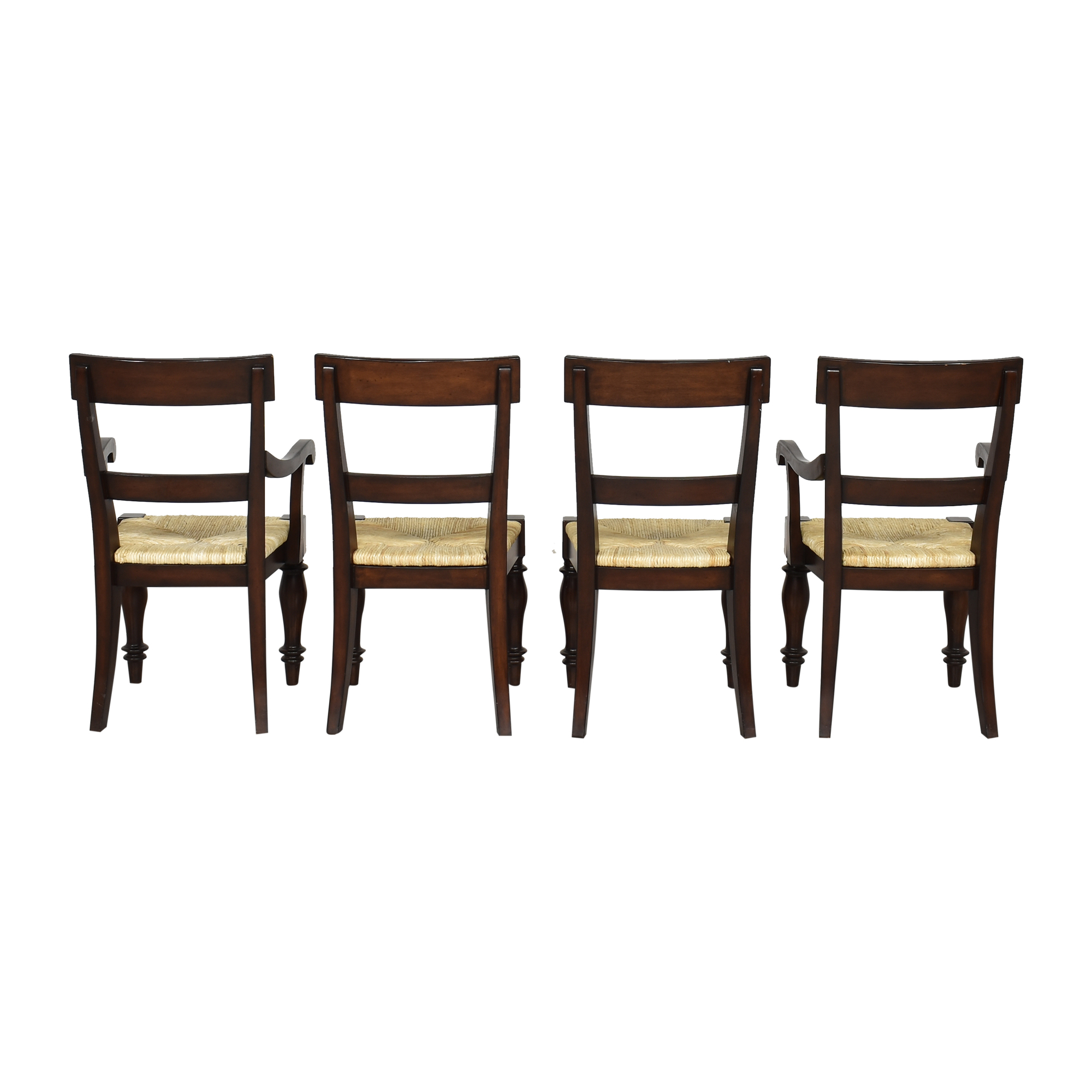 Pottery Barn Pottery Barn Montego Dining Chairs coupon