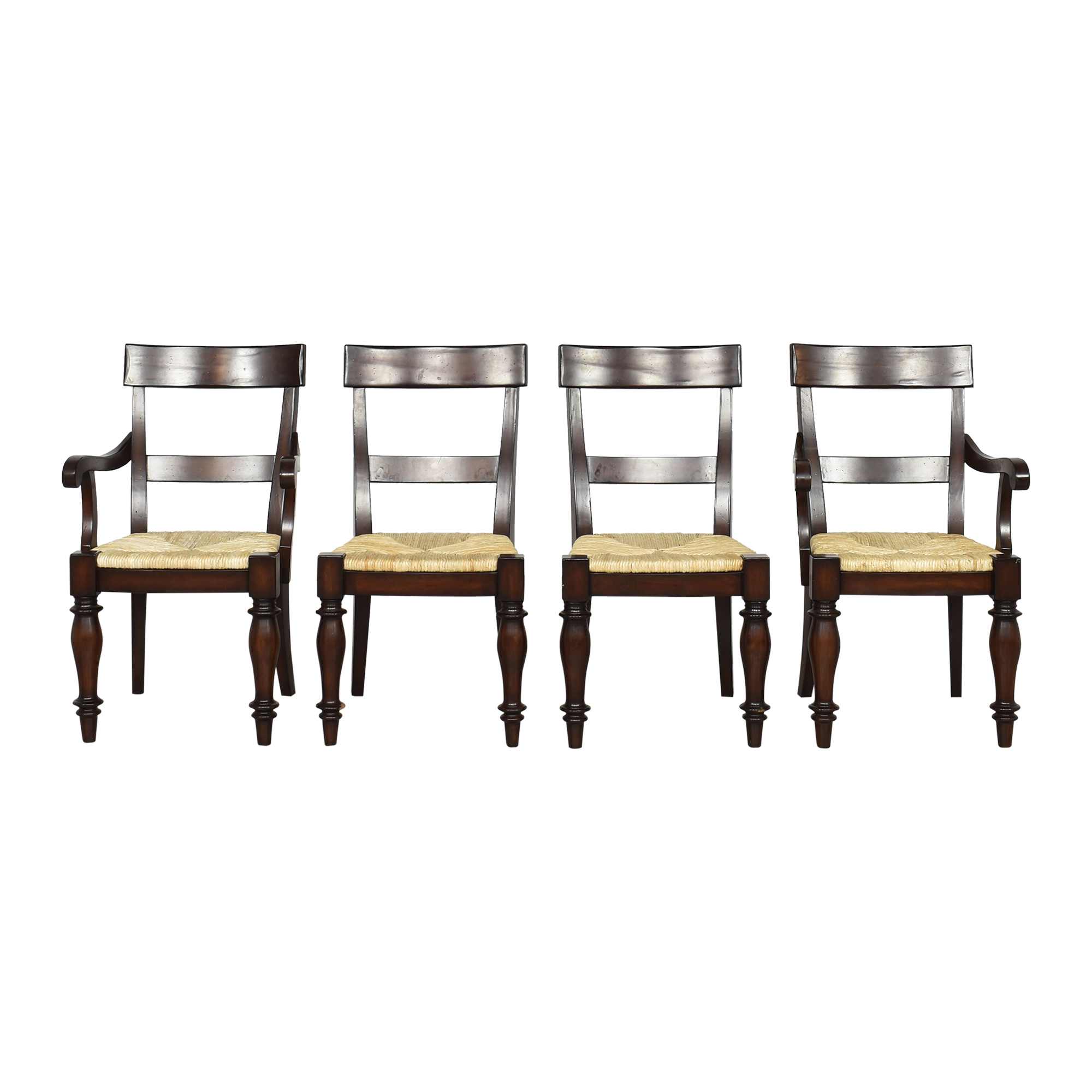 Pottery Barn Pottery Barn Montego Dining Chairs Dining Chairs