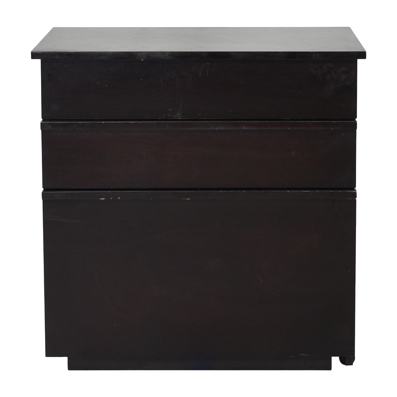 Crate & Barrel Crate & Barrel Convertible Compact Desk coupon