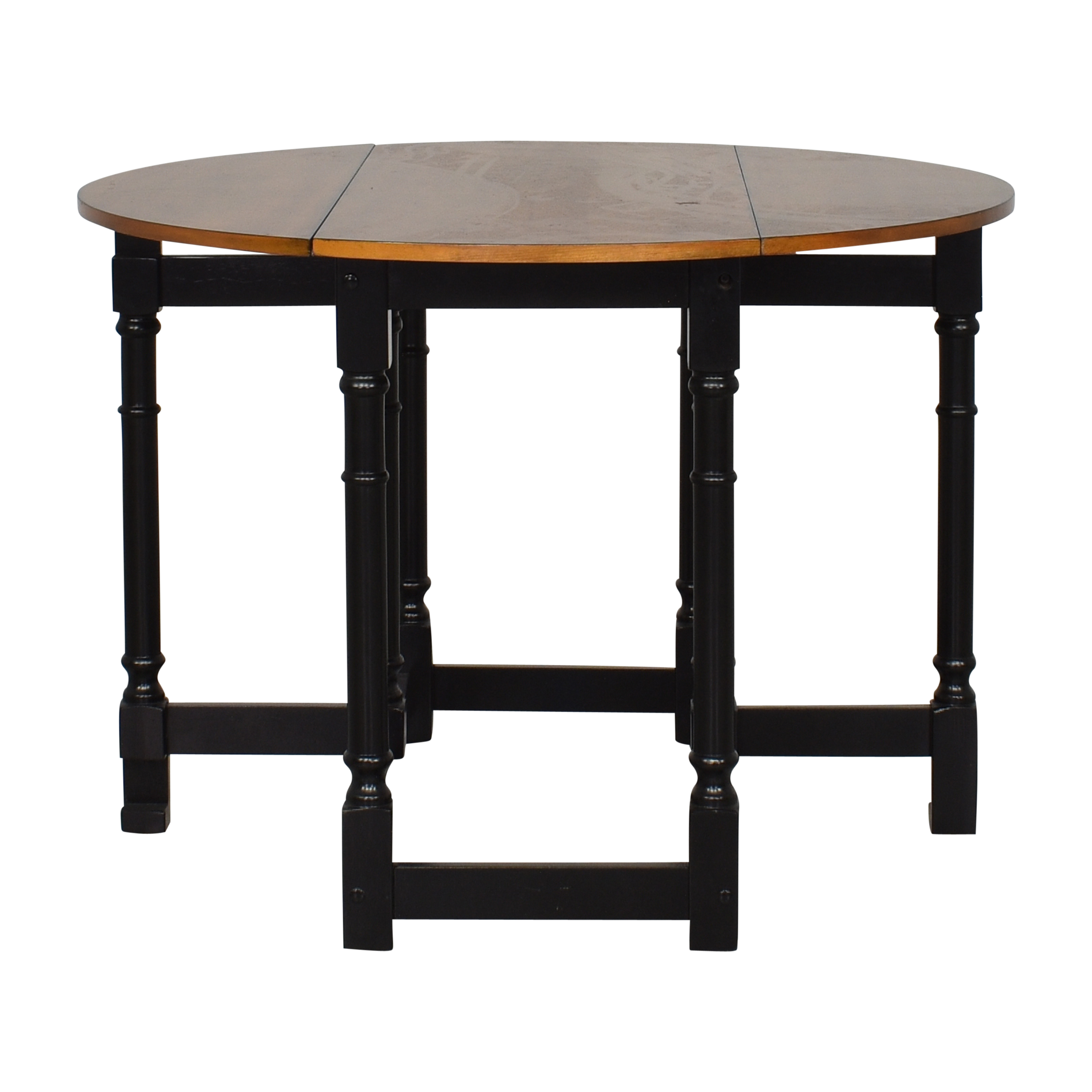 Accent Trend Accent Trend Gateleg Dining Table discount