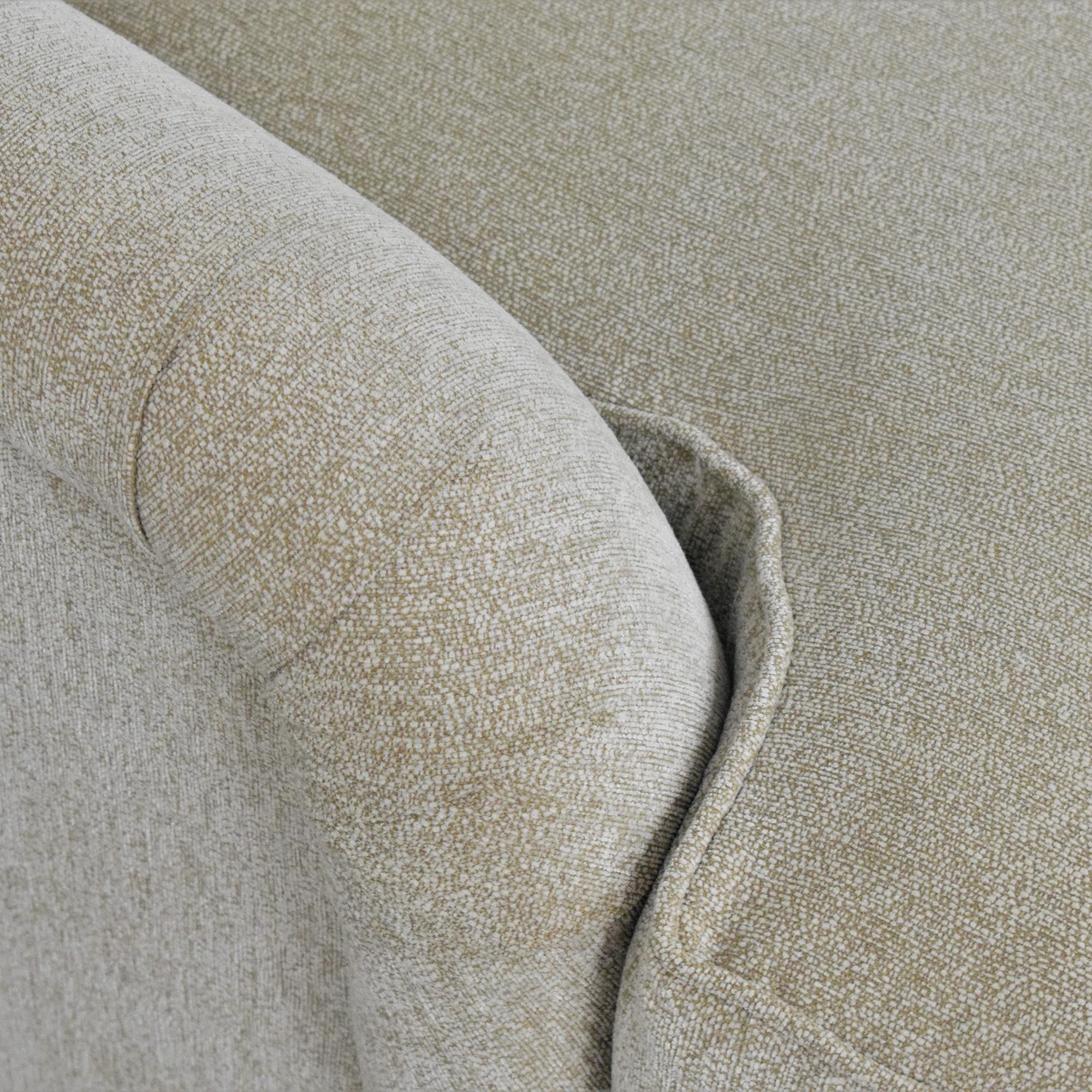 Drexel Heritage Three Cushion Sofa Drexel Heritage
