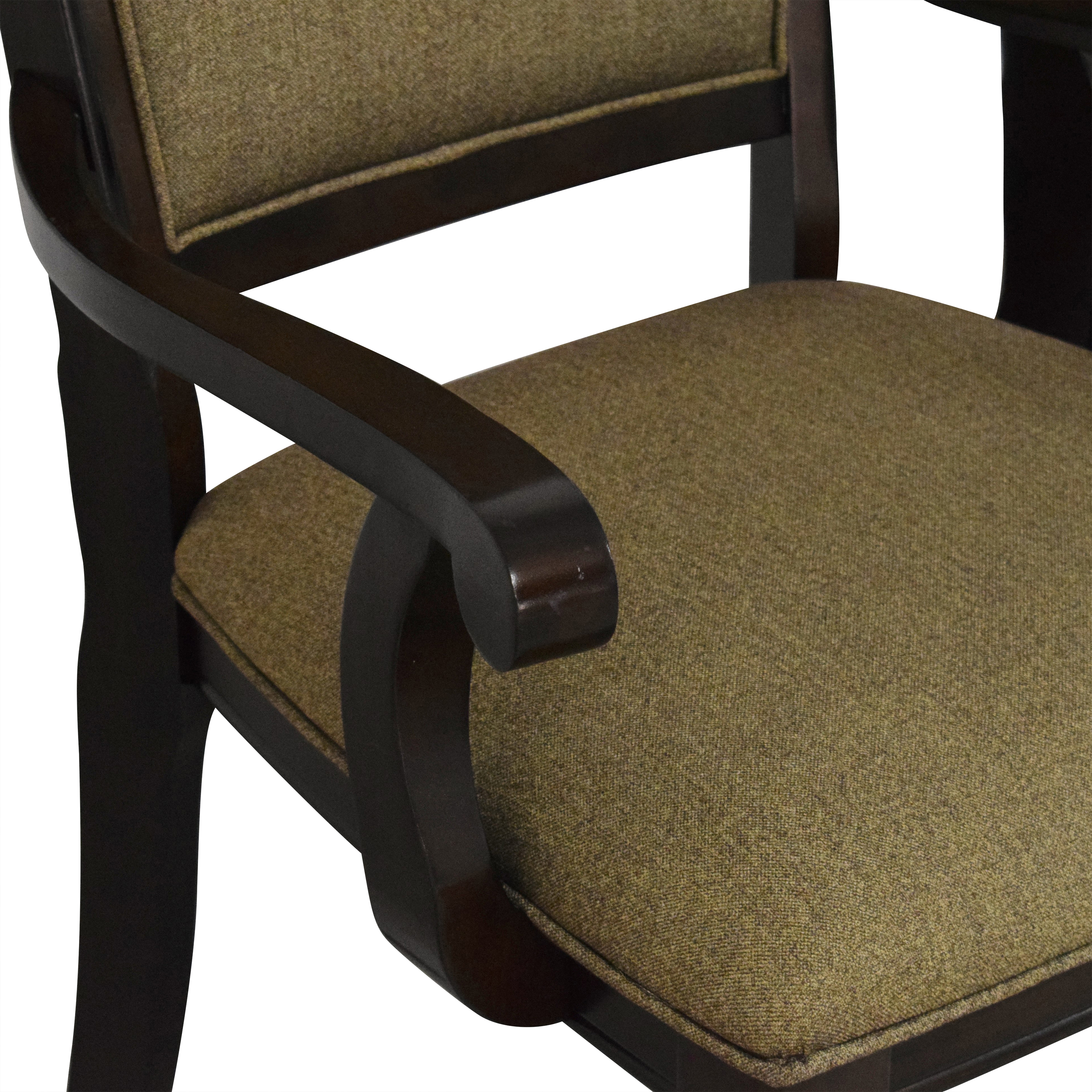 shop Raymour & Flanigan Raymour & Flanigan Bay City Dining Chairs online