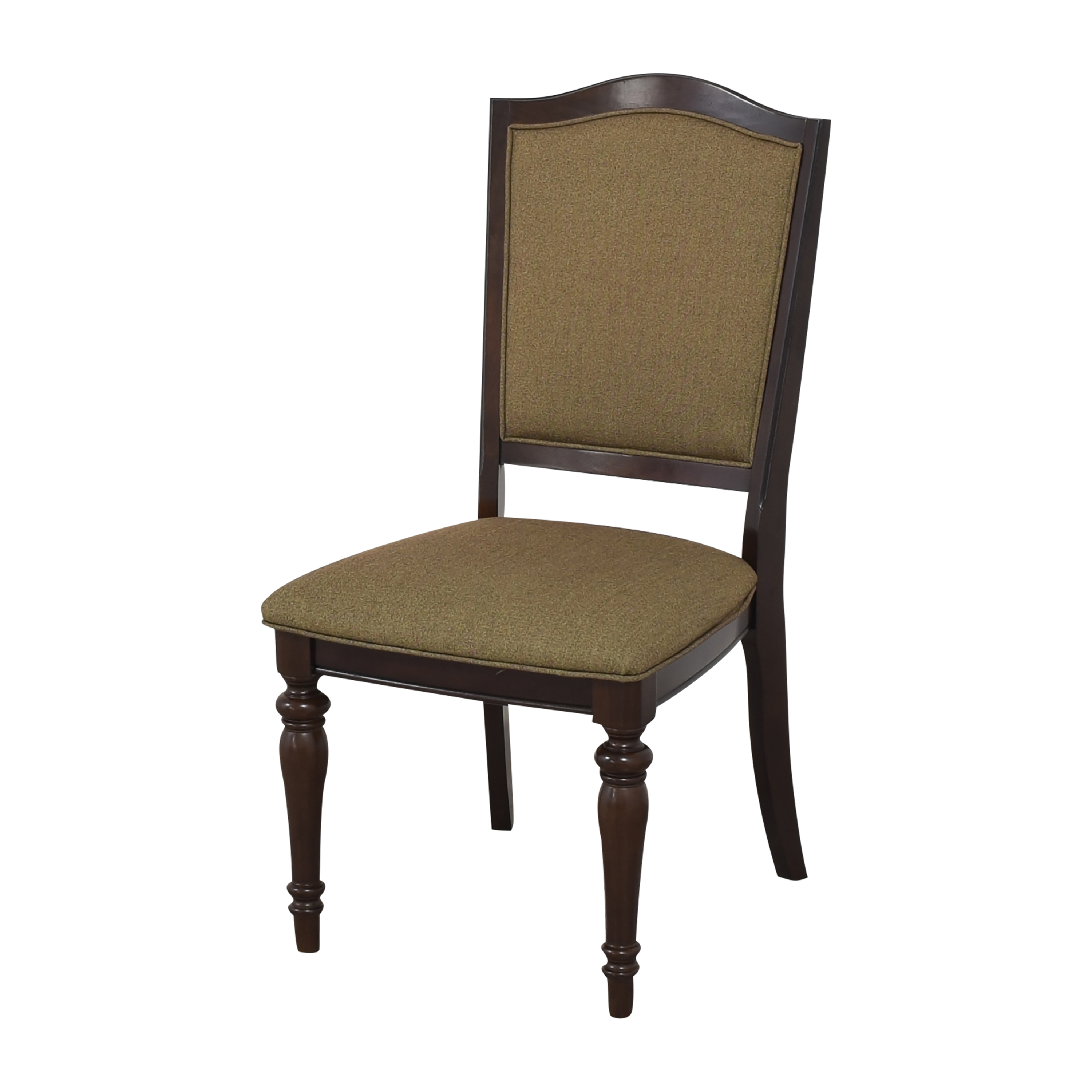 Raymour & Flanigan Raymour & Flanigan Bay City Dining Chairs discount