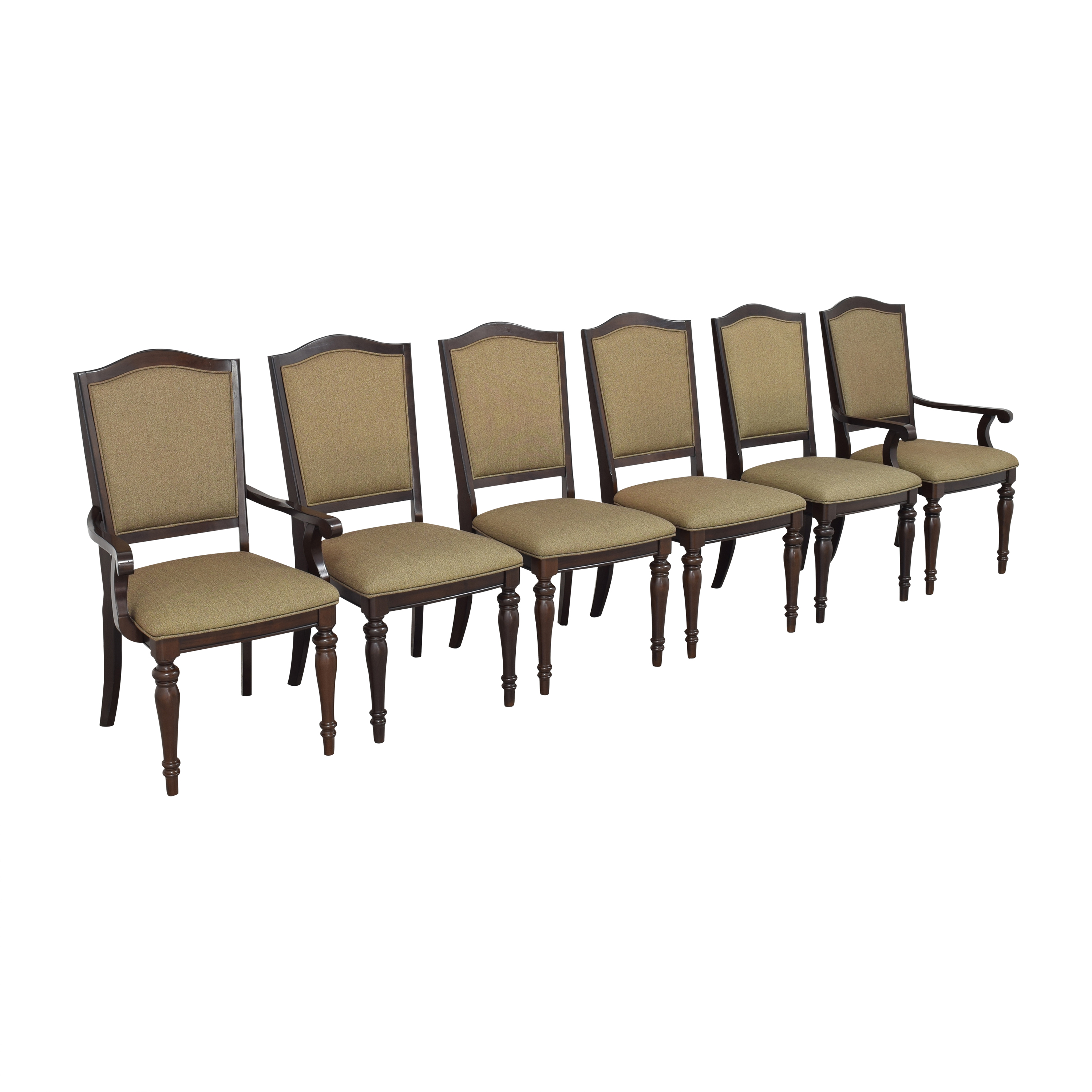 buy Raymour & Flanigan Bay City Dining Chairs Raymour & Flanigan Dining Chairs