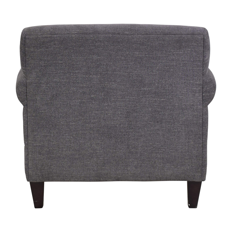 buy Bauhaus Roll Arm Lounge Chair Bauhaus Furniture Chairs