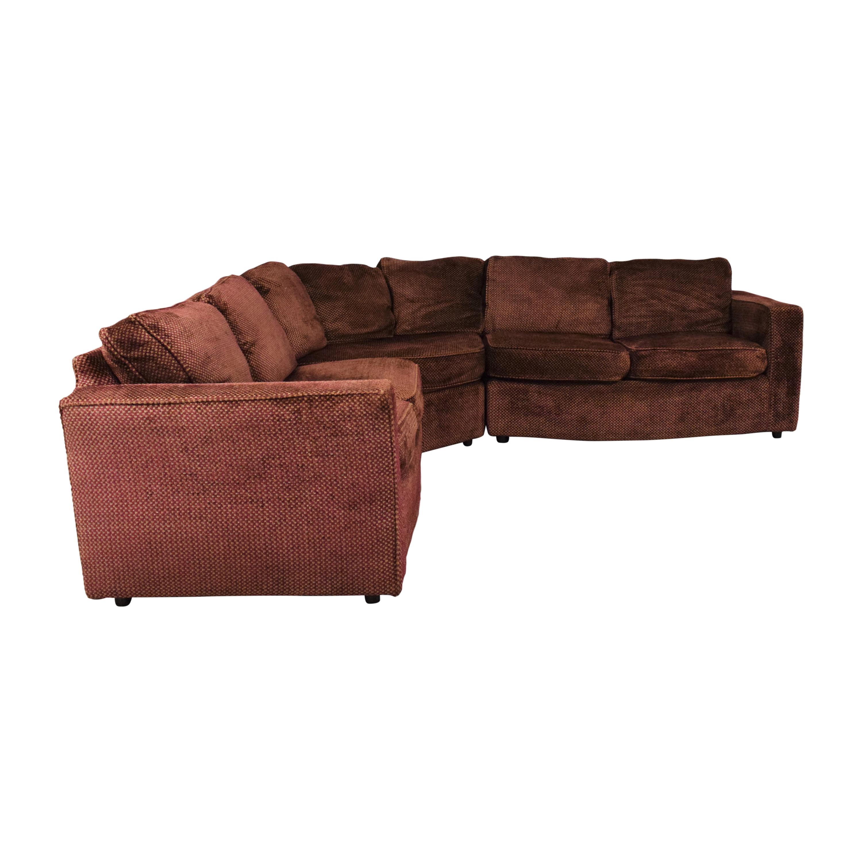 Corner Sectional Sofa second hand
