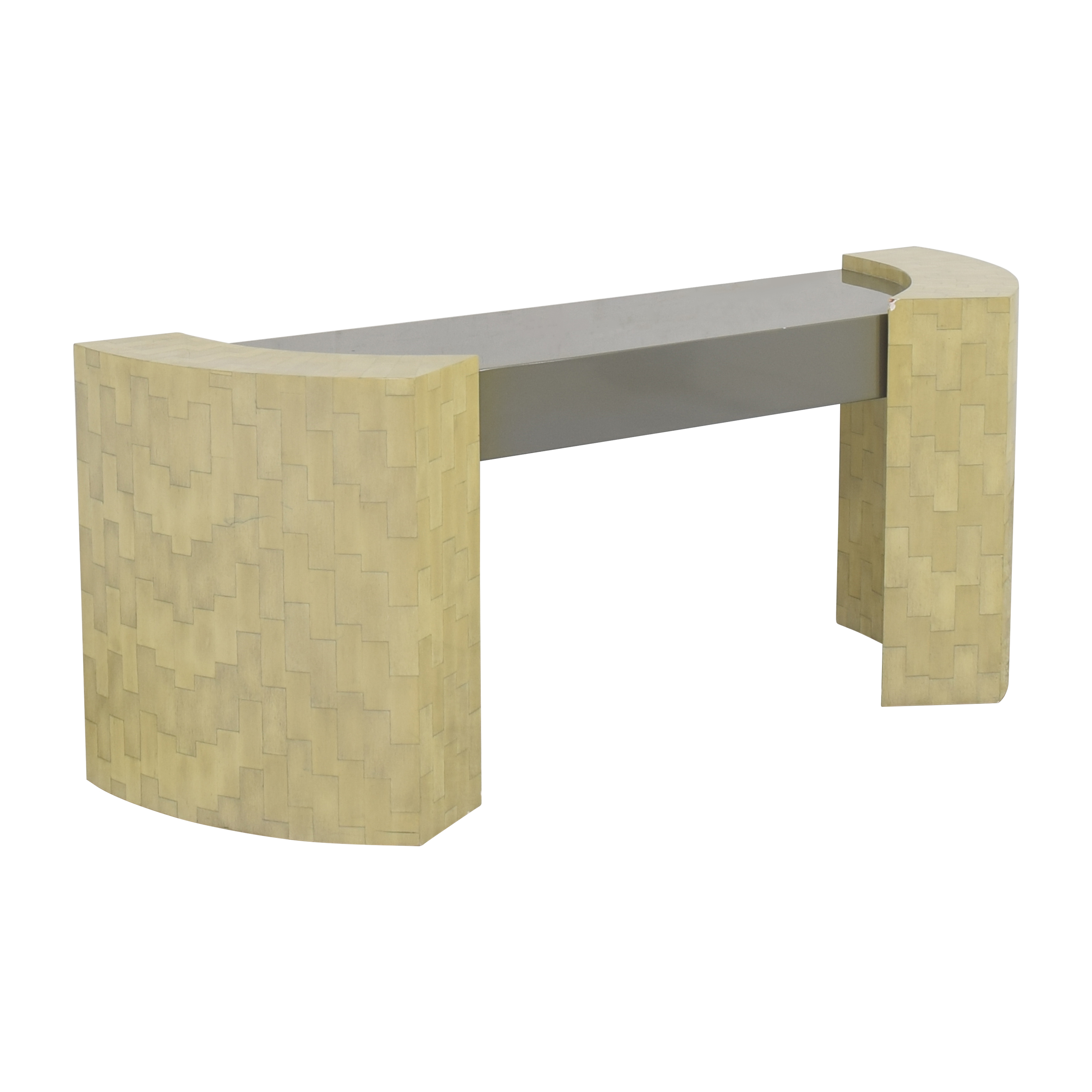 Custom Console Table coupon