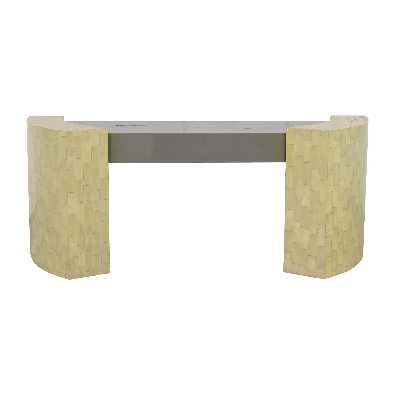 Custom Console Table dimensions