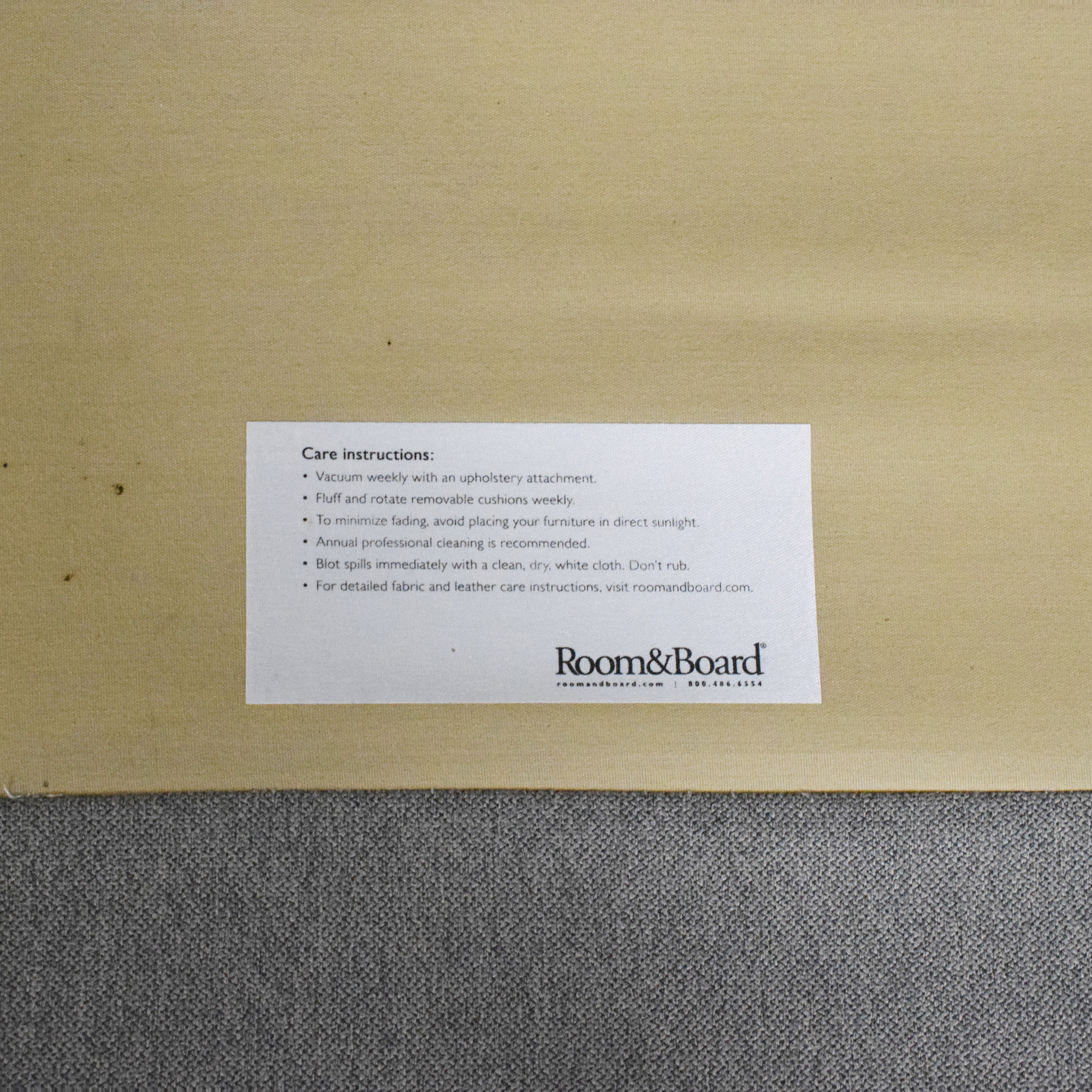 buy Room & Board Jasper Sofa Room & Board Classic Sofas