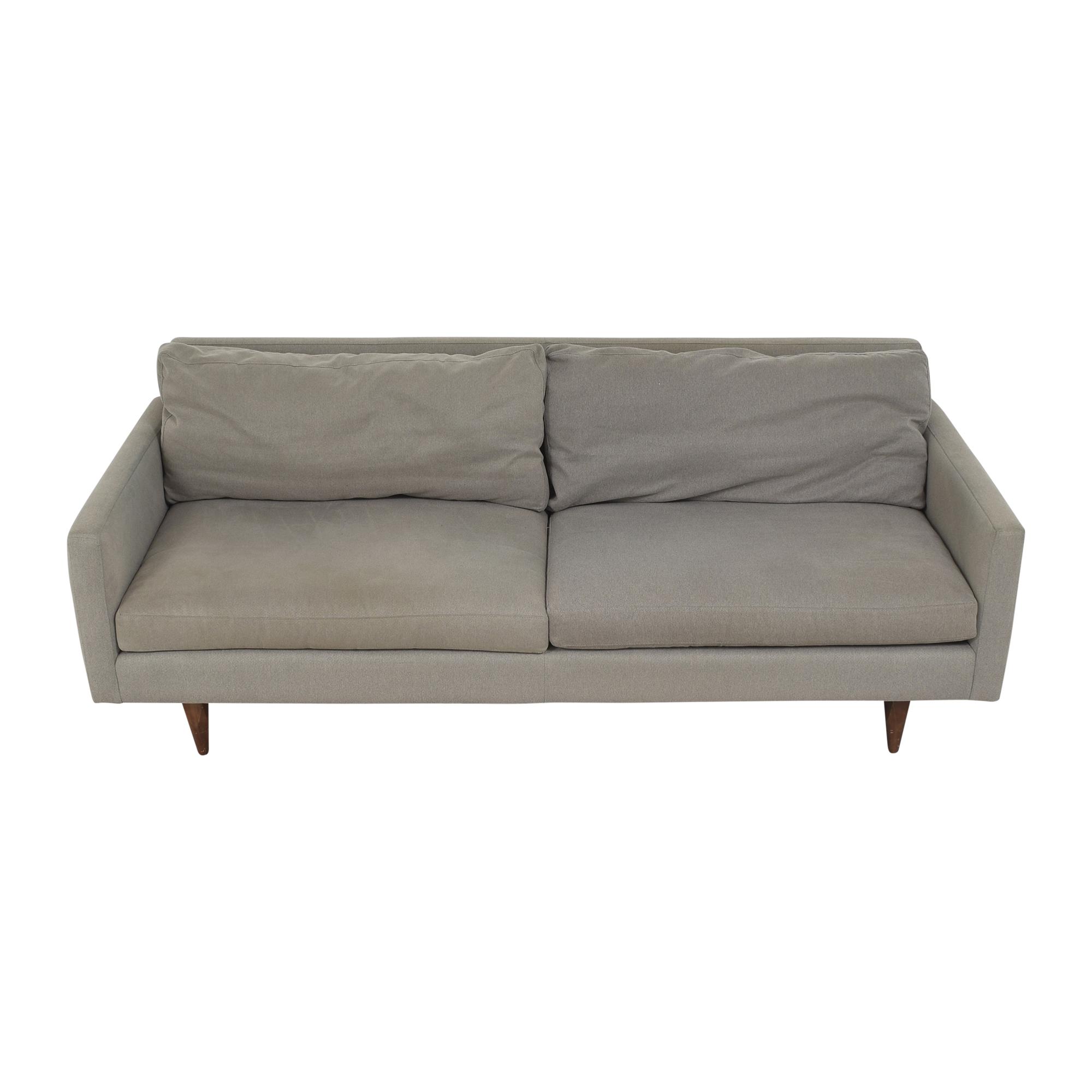 Room & Board Jasper Sofa sale