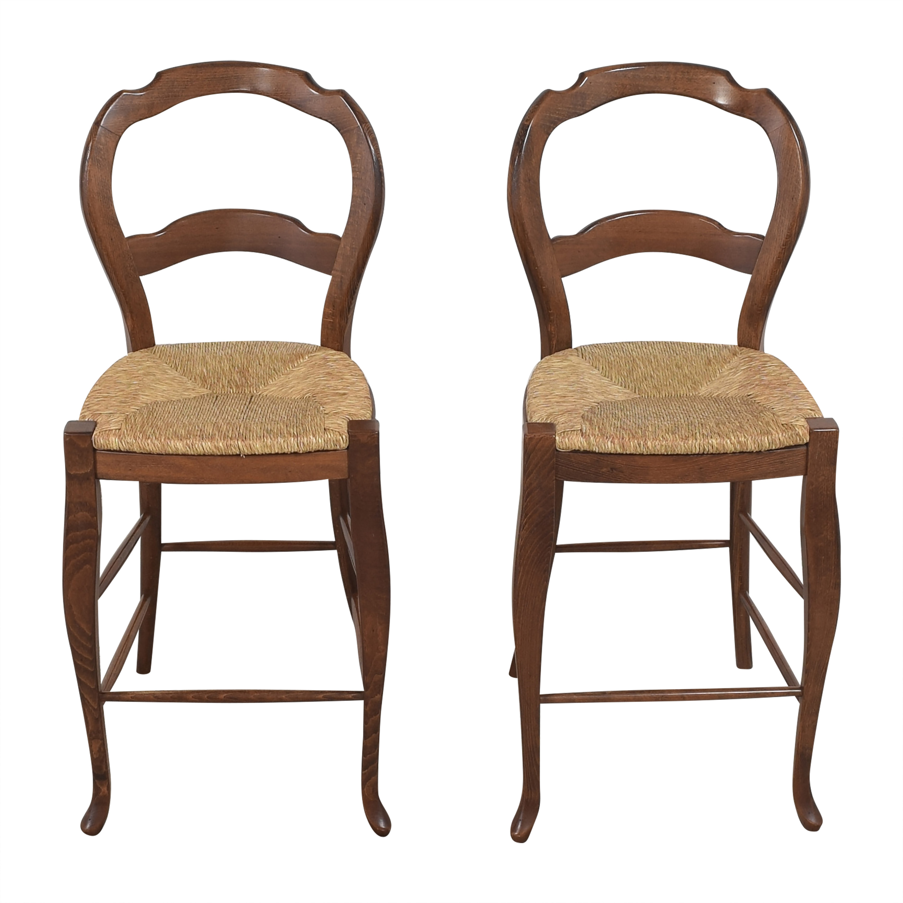 Pottery Barn French Country Counter Stools Pottery Barn