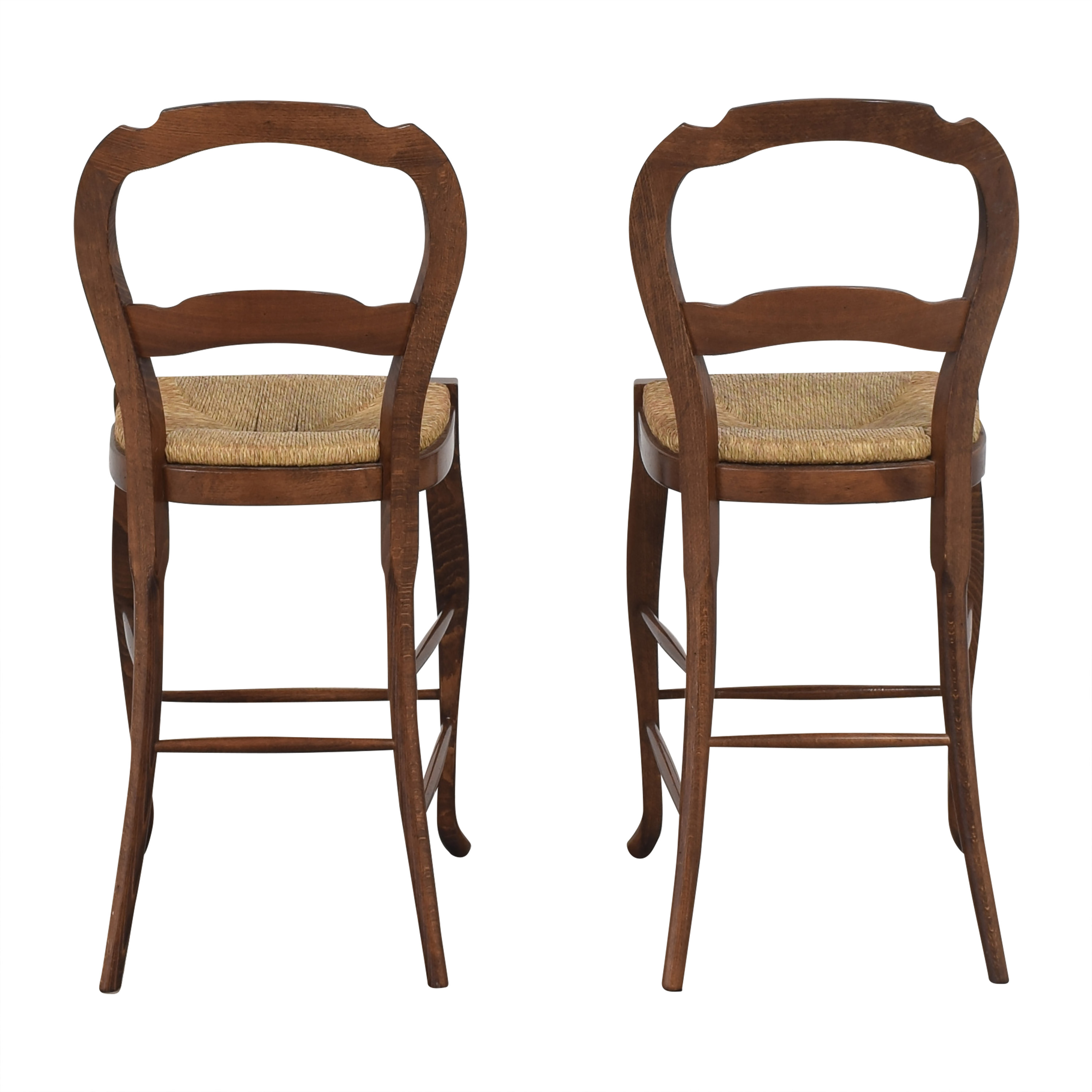 Pottery Barn French Country Counter Stools sale