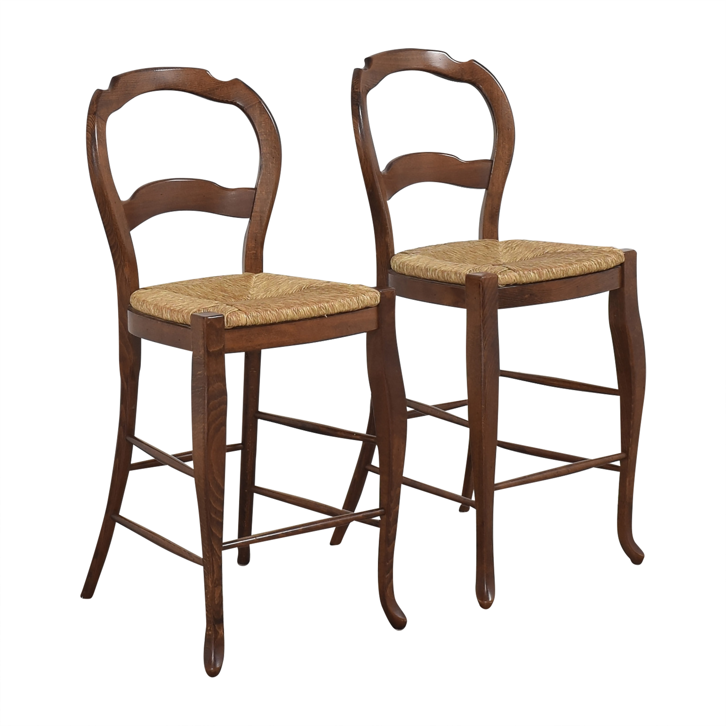 buy Pottery Barn French Country Counter Stools Pottery Barn