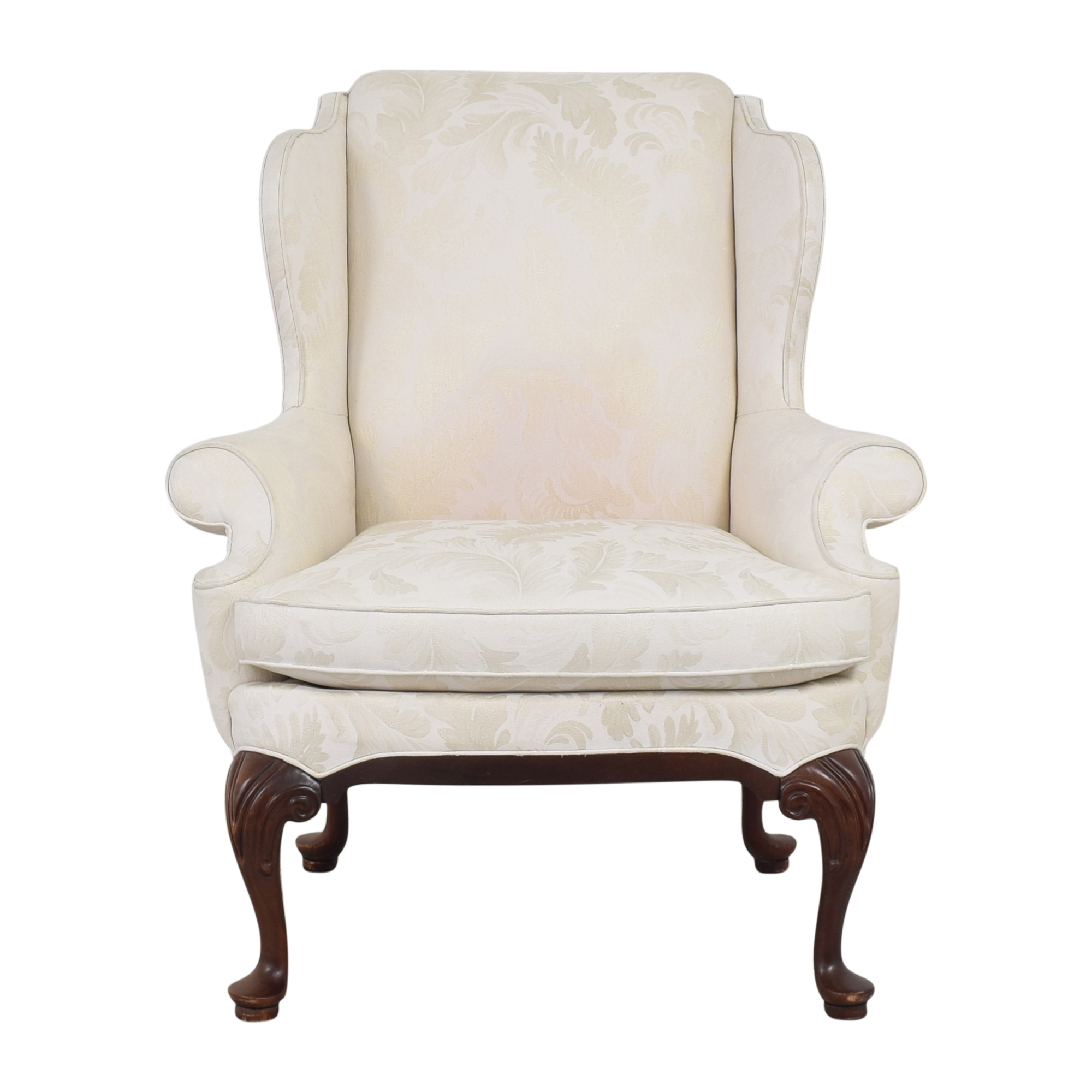 Thomasville Thomasville Wing Back Chair discount