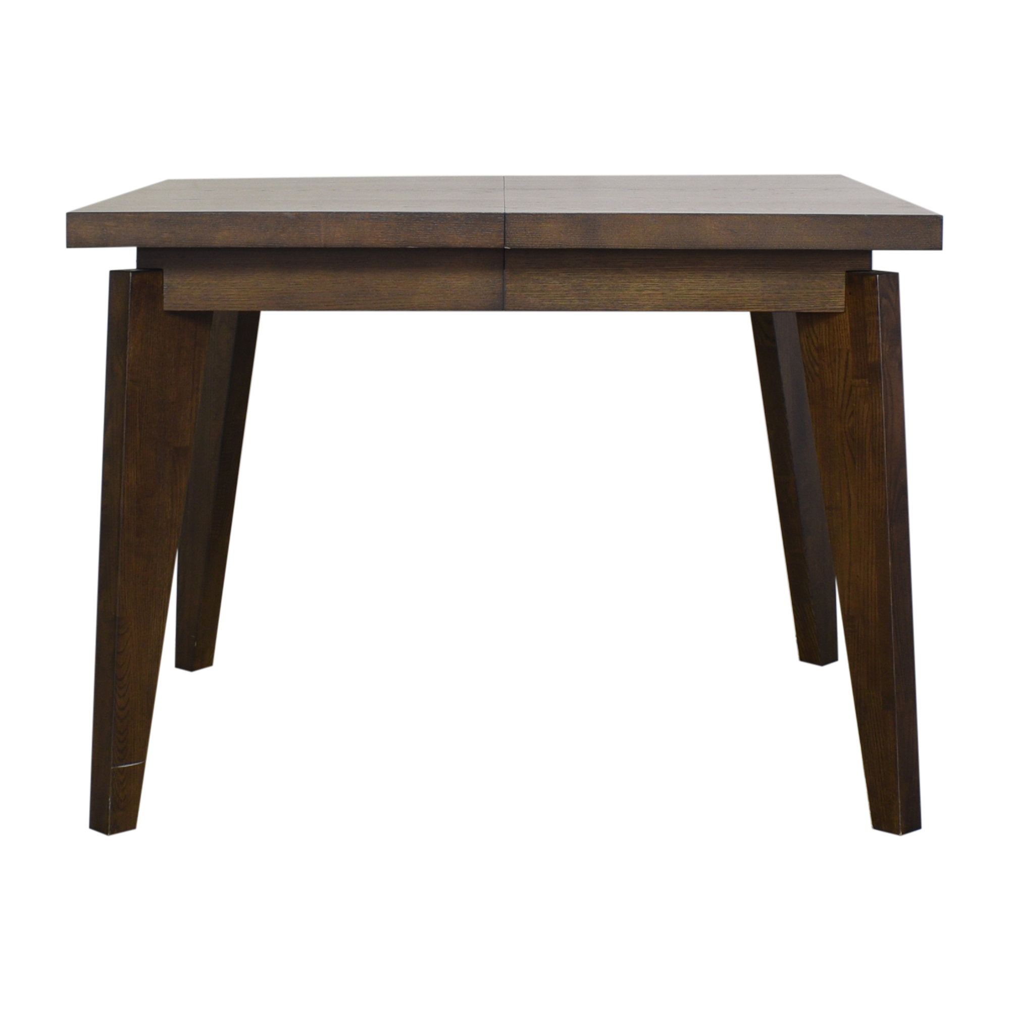 West Elm West Elm Angled Leg Expandable Dining Table used