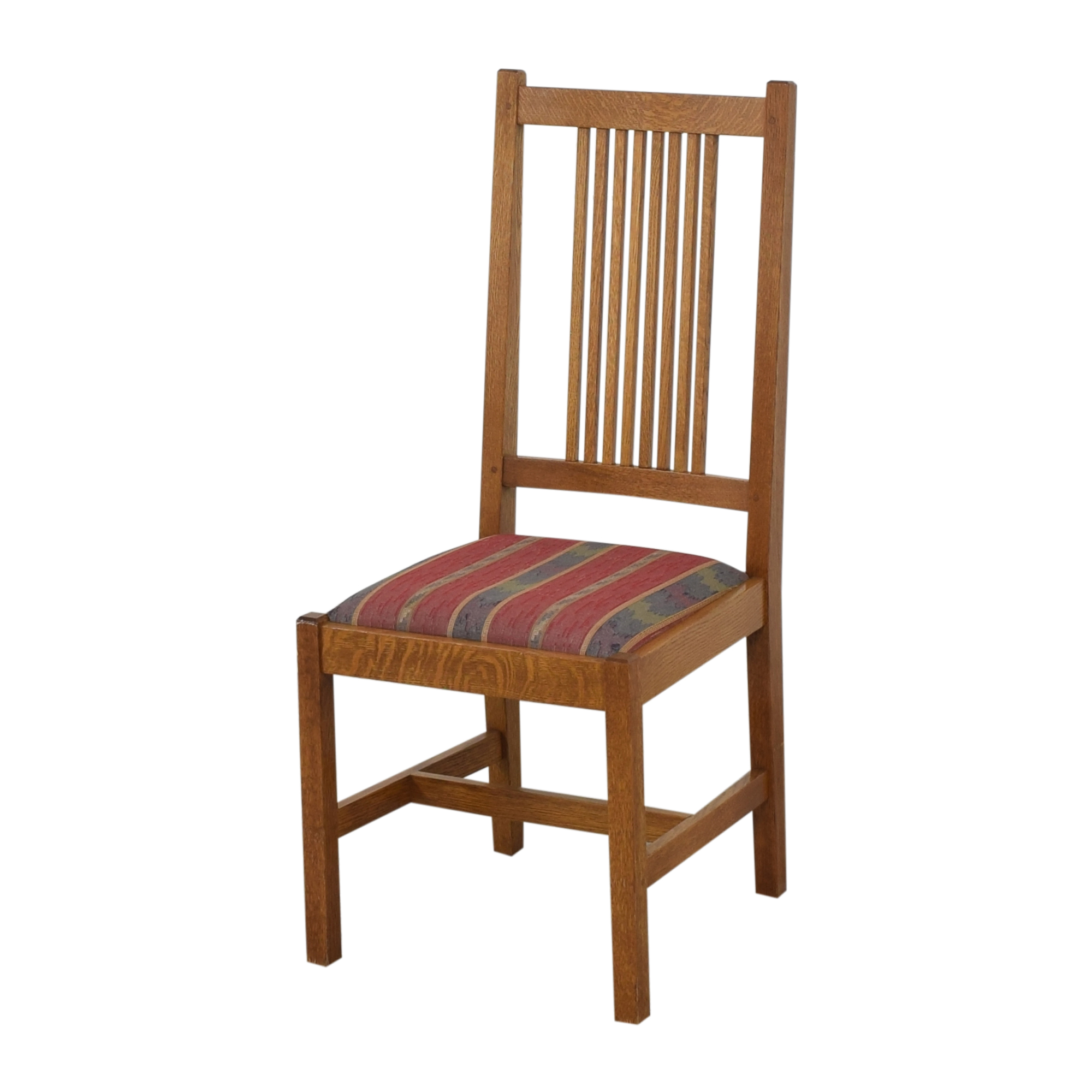 Stickley Furniture Stickley Furniture Mission Side Chairs on sale