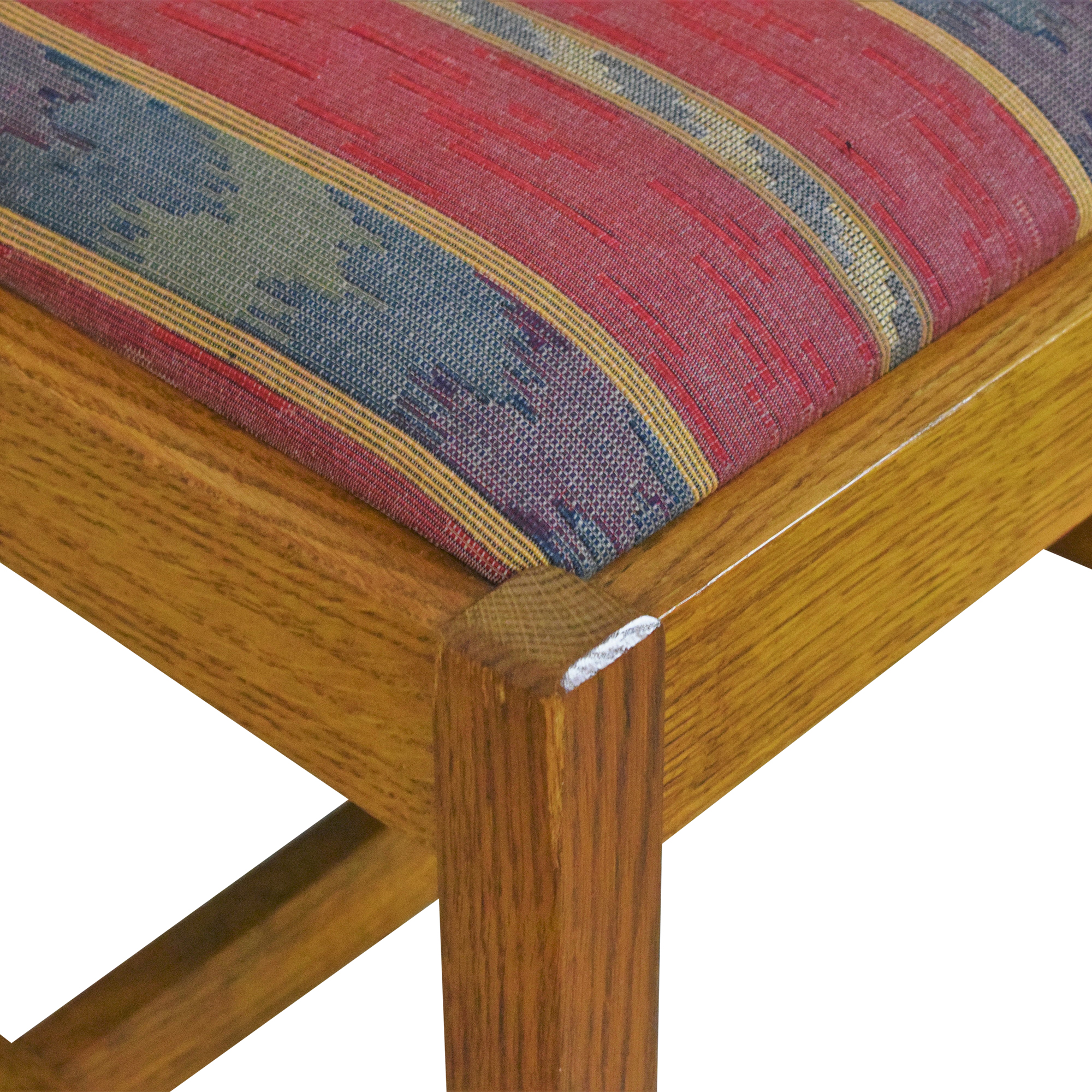 Stickley Furniture Stickley Furniture Mission Side Chairs price