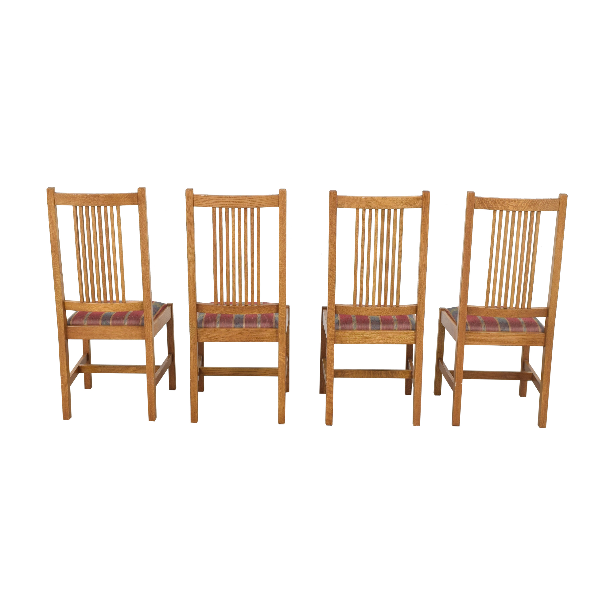 buy Stickley Furniture Stickley Furniture Mission Side Chairs online