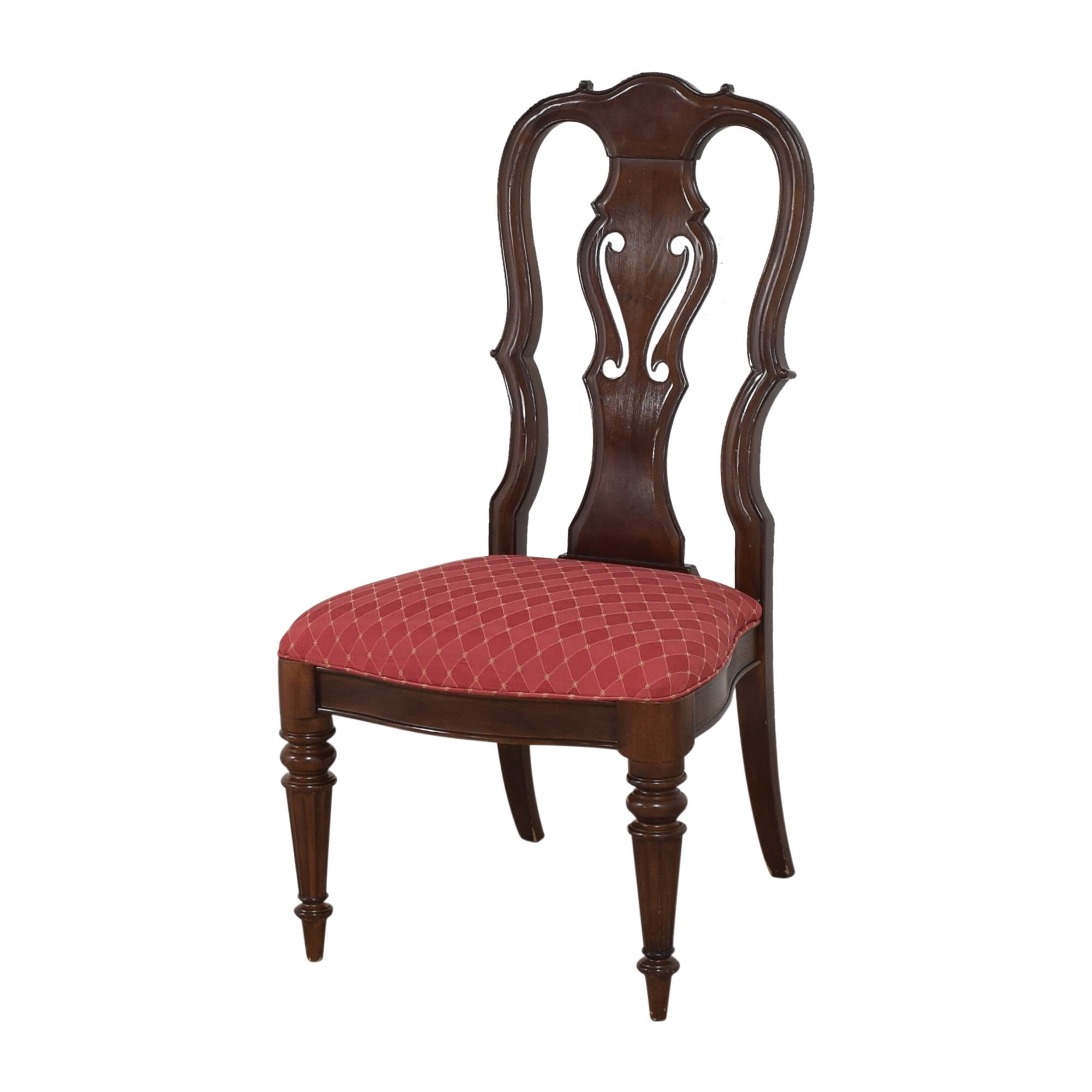 Pennsylvania House Upholstered Dining Chairs sale