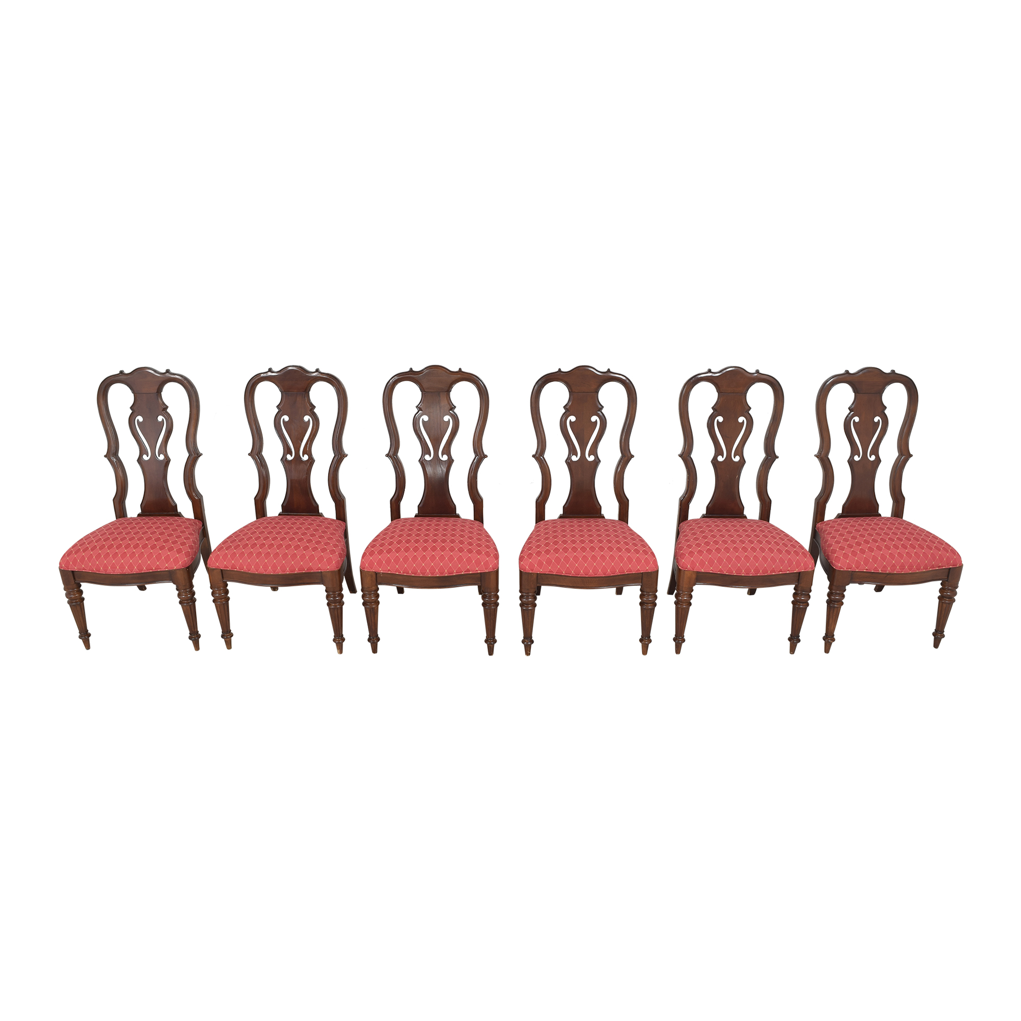 Pennsylvania House Pennsylvania House Upholstered Dining Chairs discount