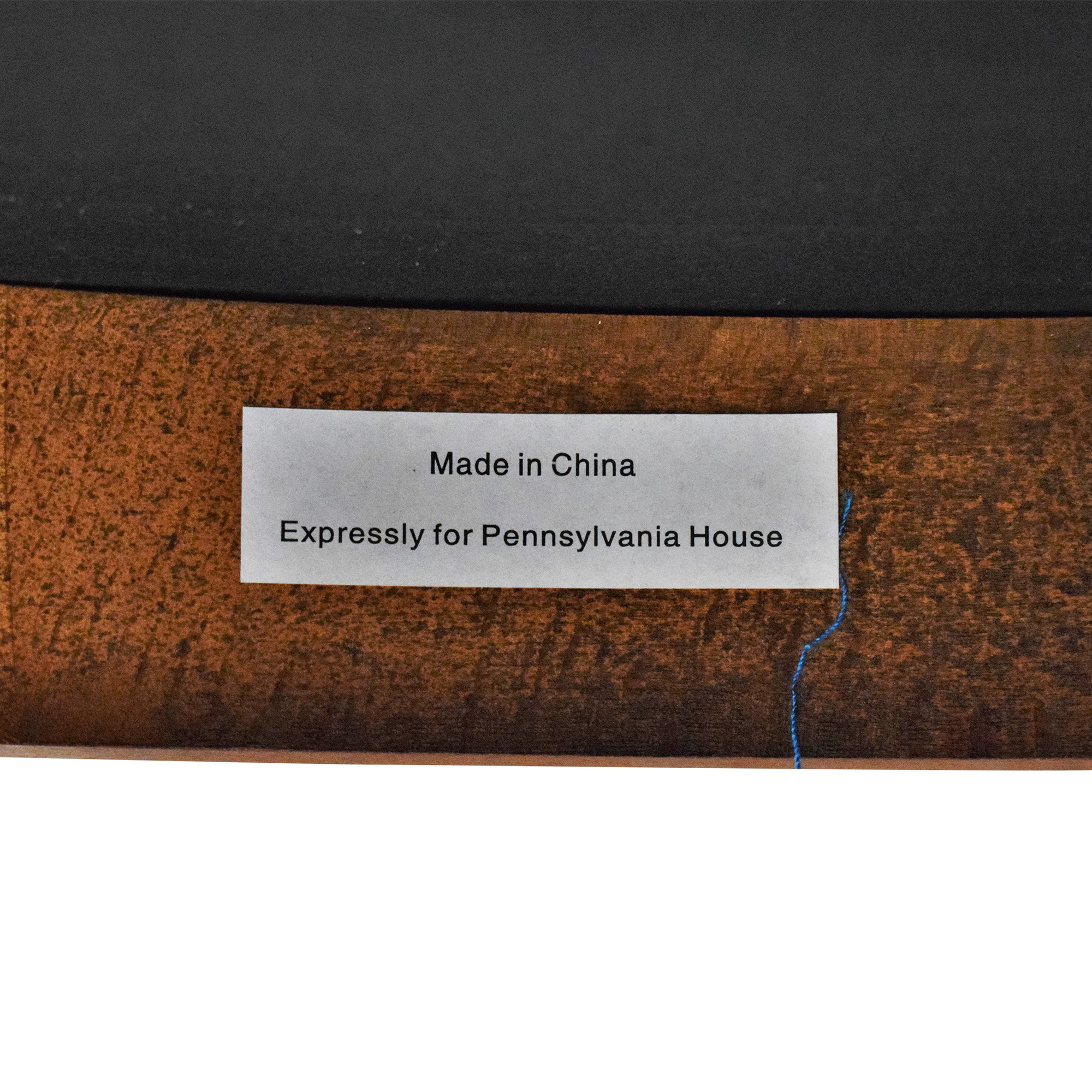 Pennsylvania House Pennsylvania House Upholstered Dining Chairs used