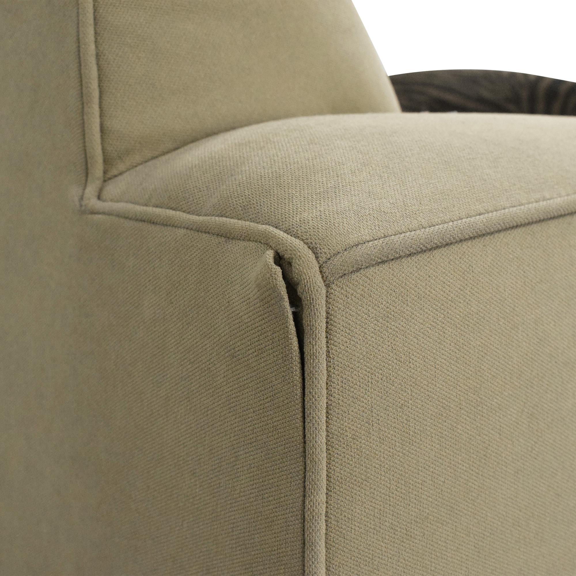 Room & Board Room & Board Ian Two Cushion Sofa price