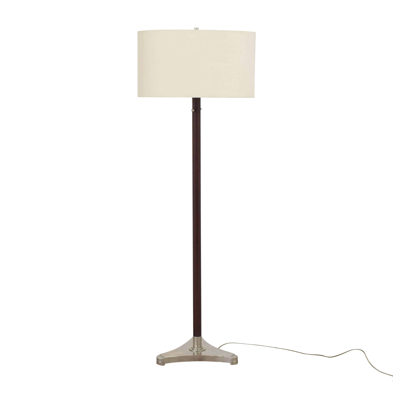 Portable Luminaire Contemporary Floor Lamp on sale