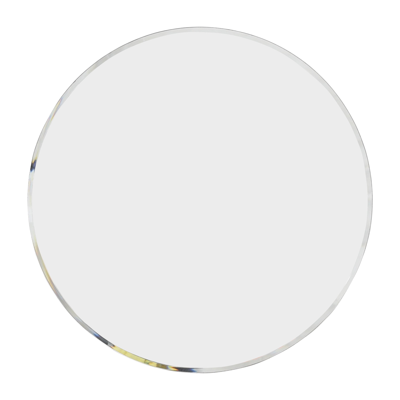 Custom Round Wall Mirror / Mirrors