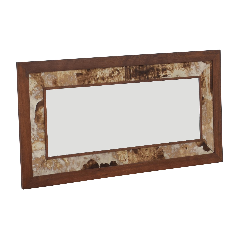 buy Custom Framed Mirror  Mirrors