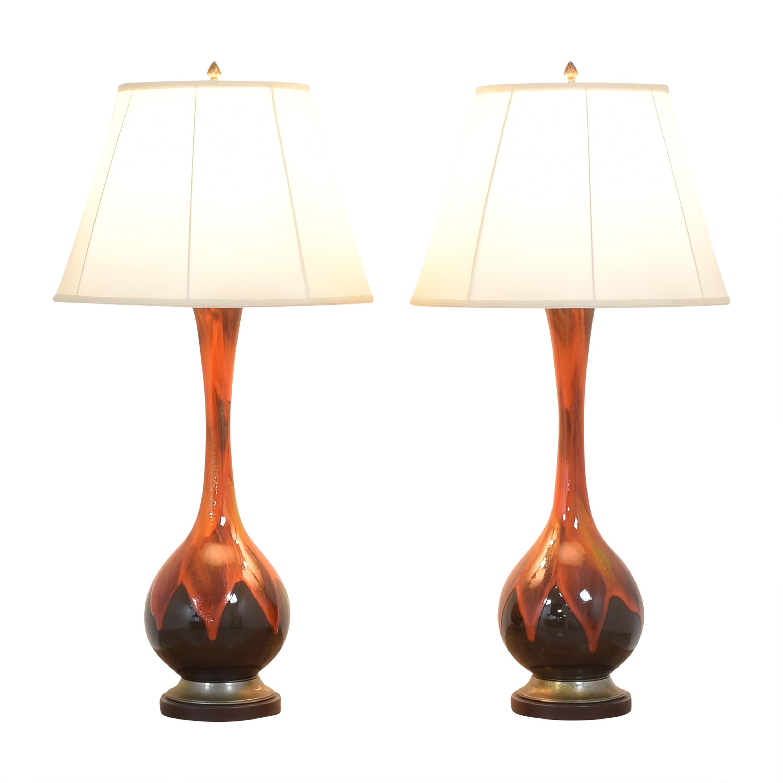 buy  Custom Table Lamps online