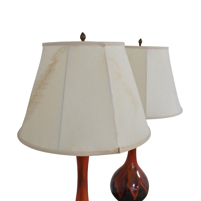 Custom Table Lamps ct