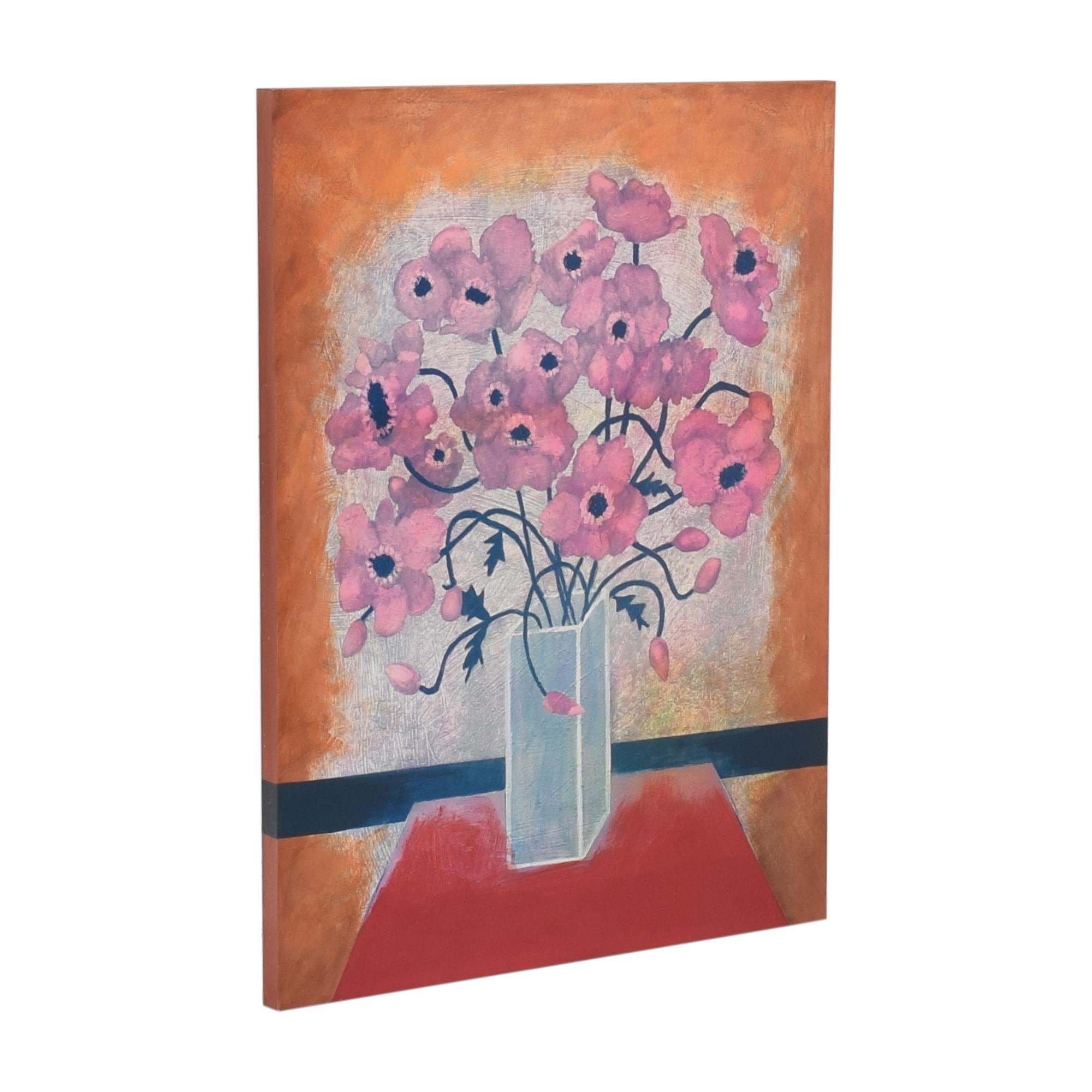 shop Floral Bouquet Wall Art   Wall Art