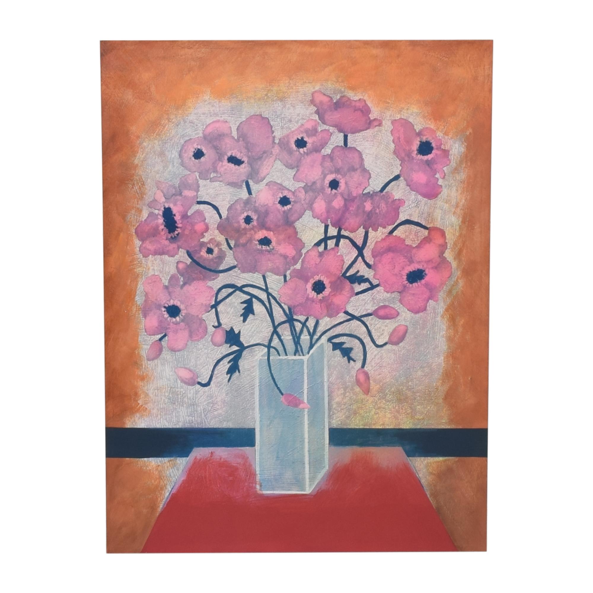 buy Floral Bouquet Wall Art   Decor