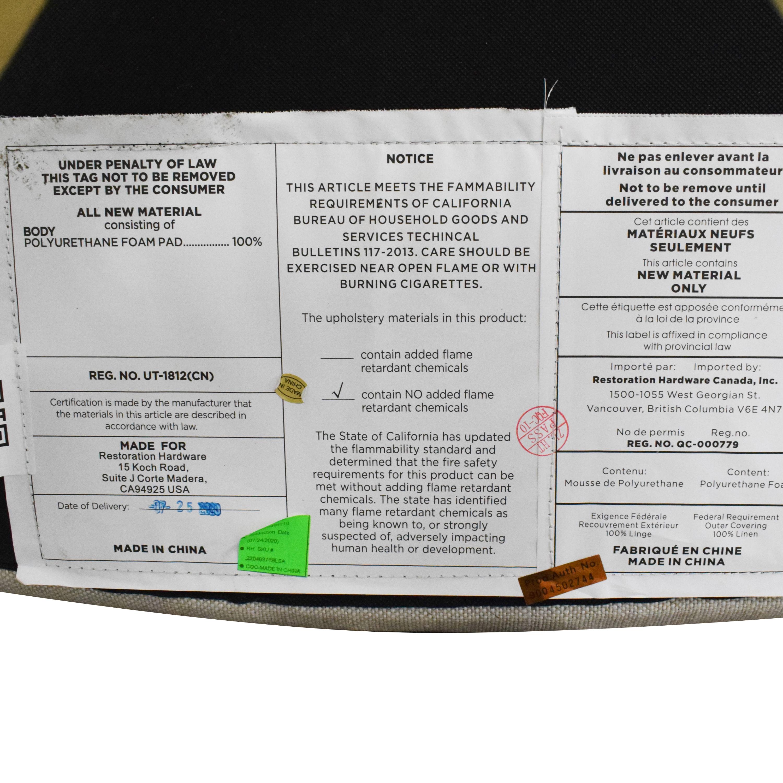 Restoration Hardware Restoration Hardware Motorcity Desk Chair coupon