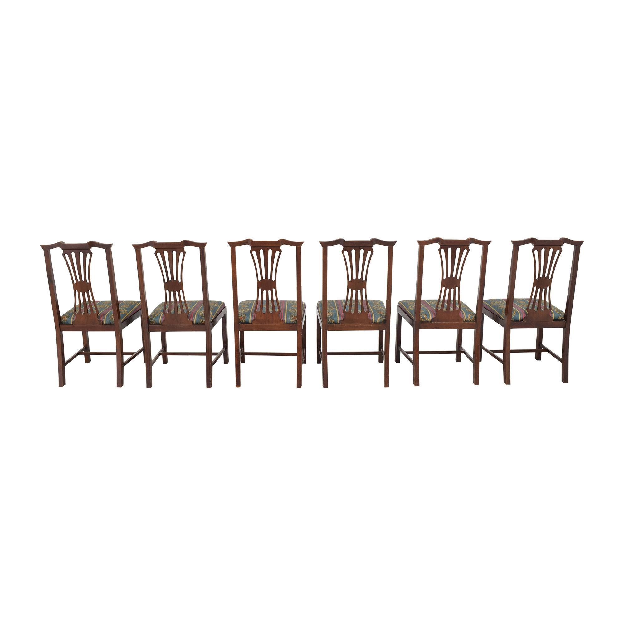 Chippendale Dining Side Chairs / Chairs