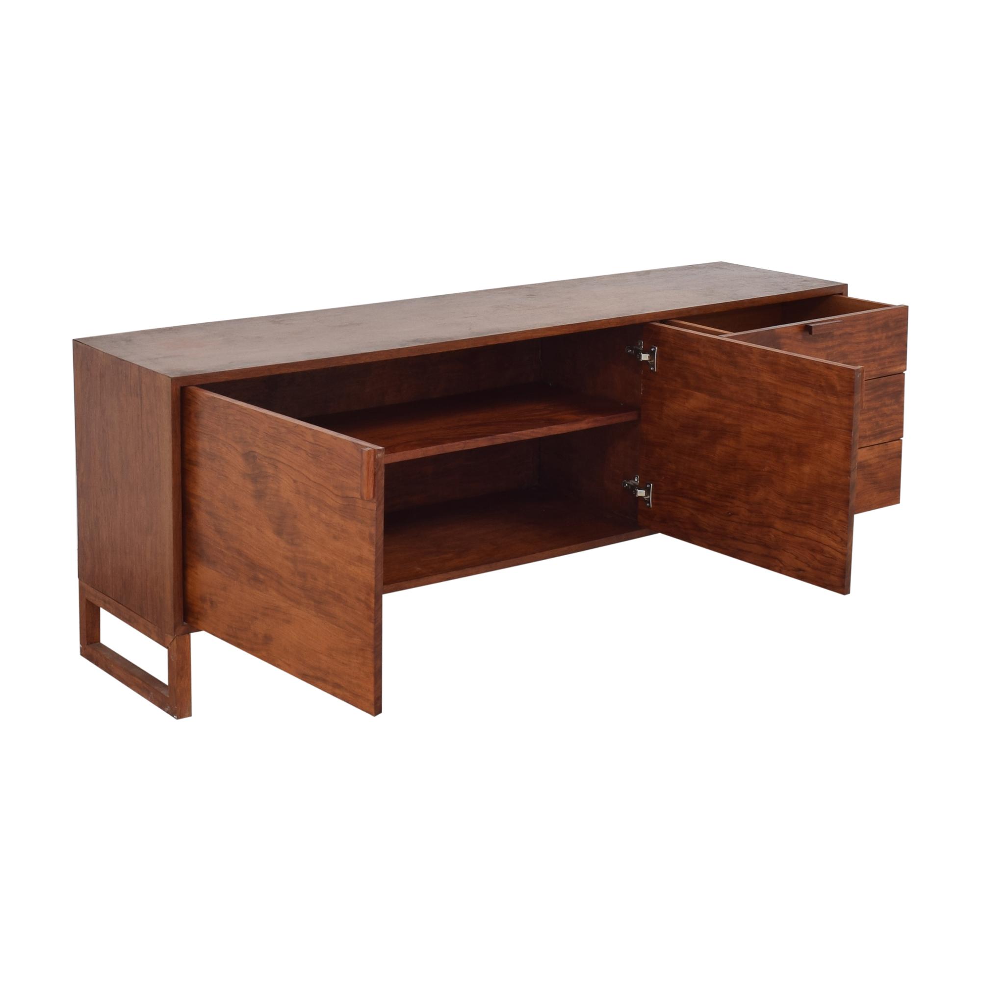 buy  Custom Mid Century-Style Sideboard online