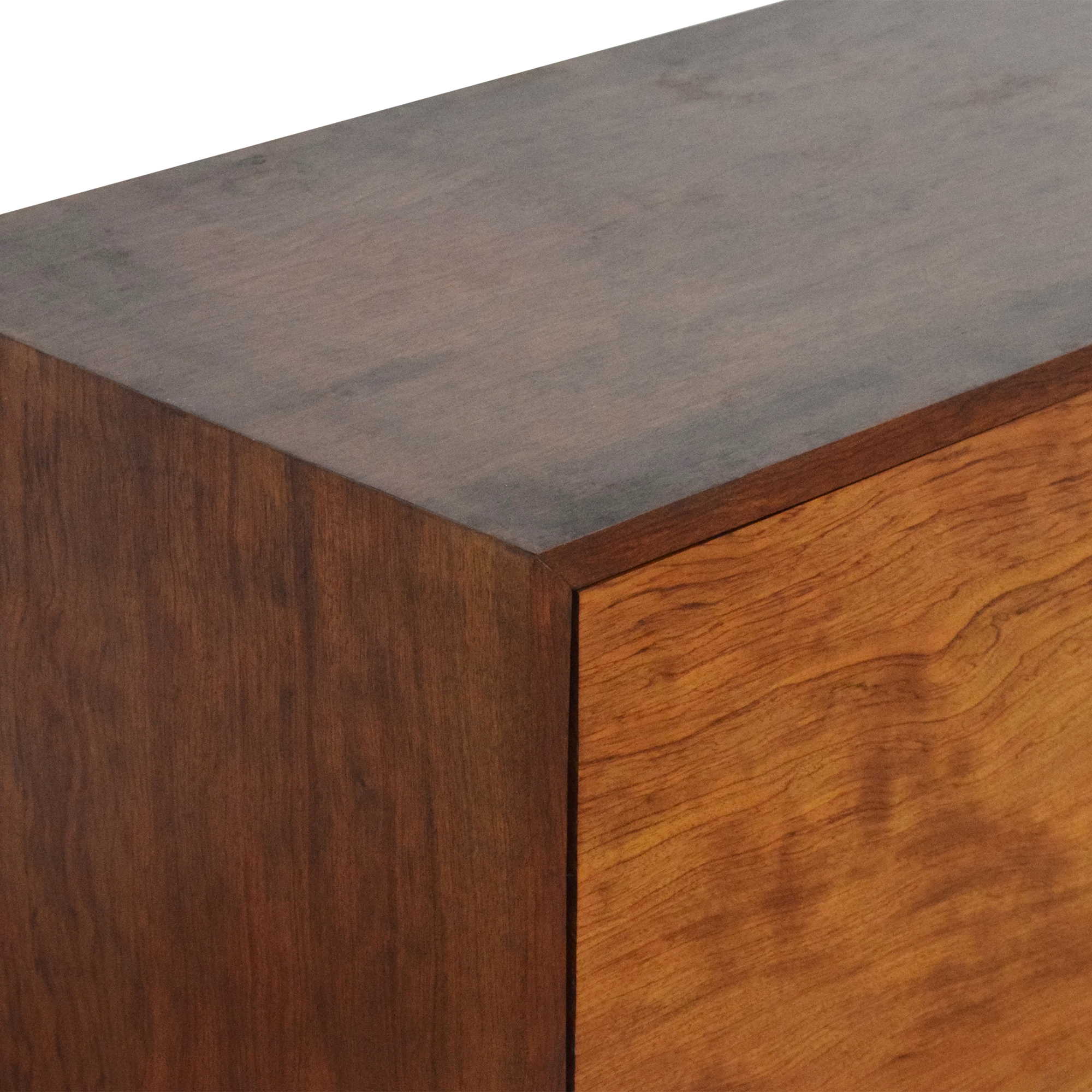shop Custom Mid Century-Style Sideboard  Cabinets & Sideboards