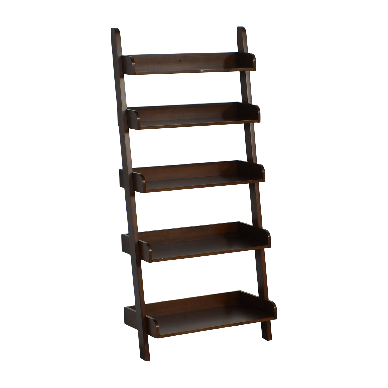 Pottery Barn Pottery Barn Studio Ladder Shelf coupon