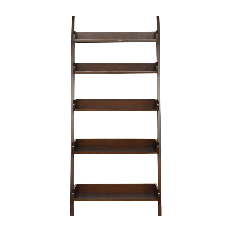 Pottery Barn Pottery Barn Studio Ladder Shelf used