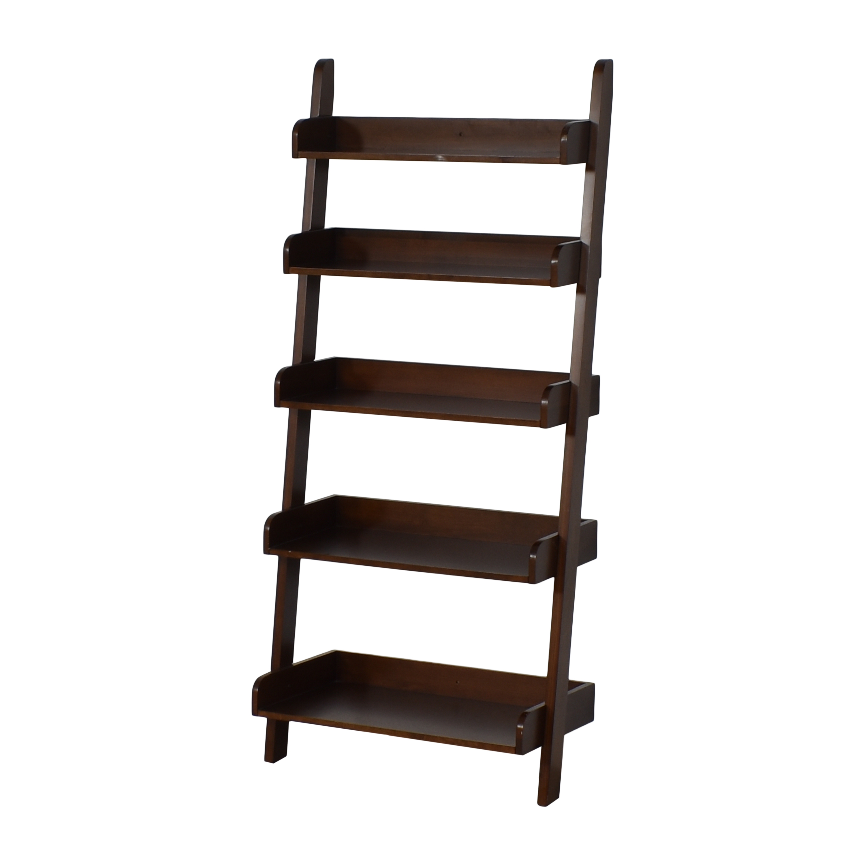 buy Pottery Barn Pottery Barn Studio Ladder Shelf online