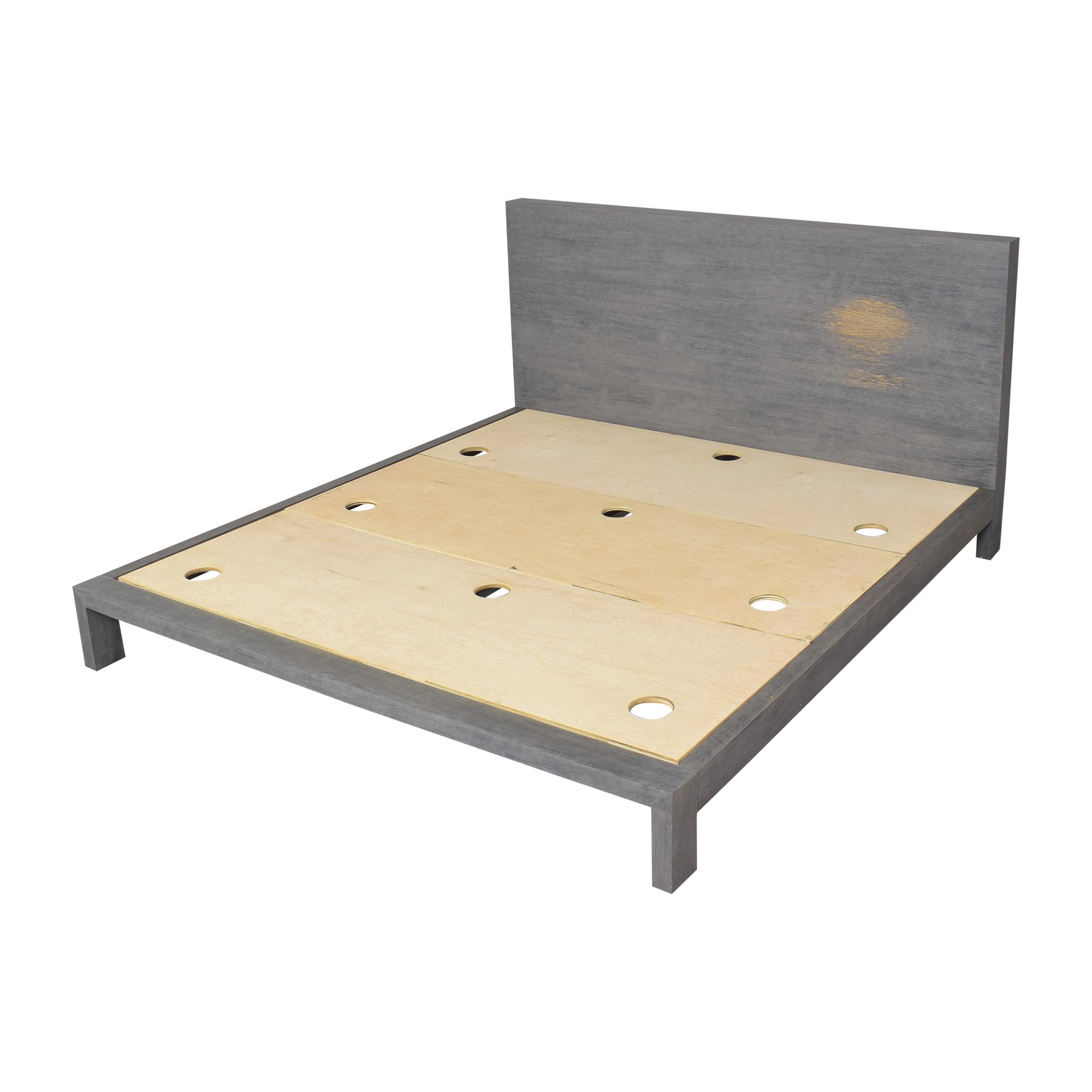 Desiron Desiron King Platform Bed nyc