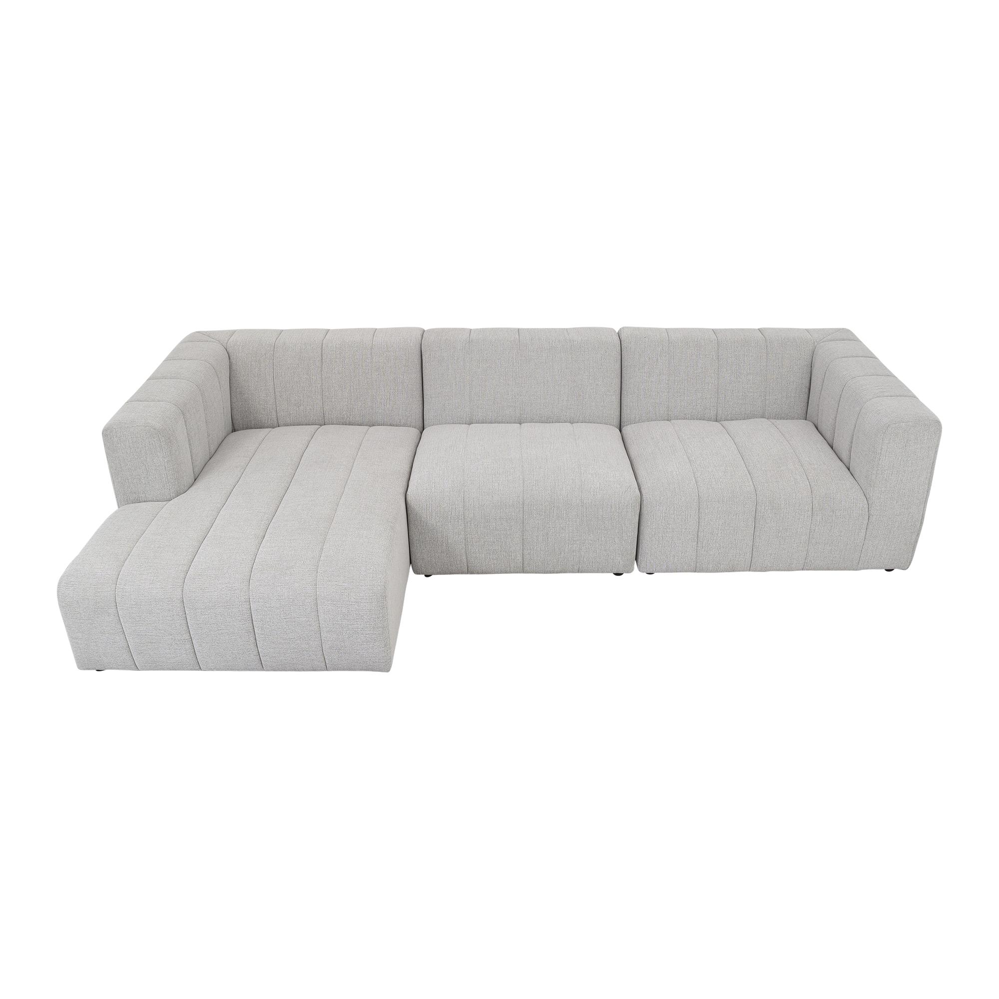 Four Hands Four Hands Langham Modular Sofa price