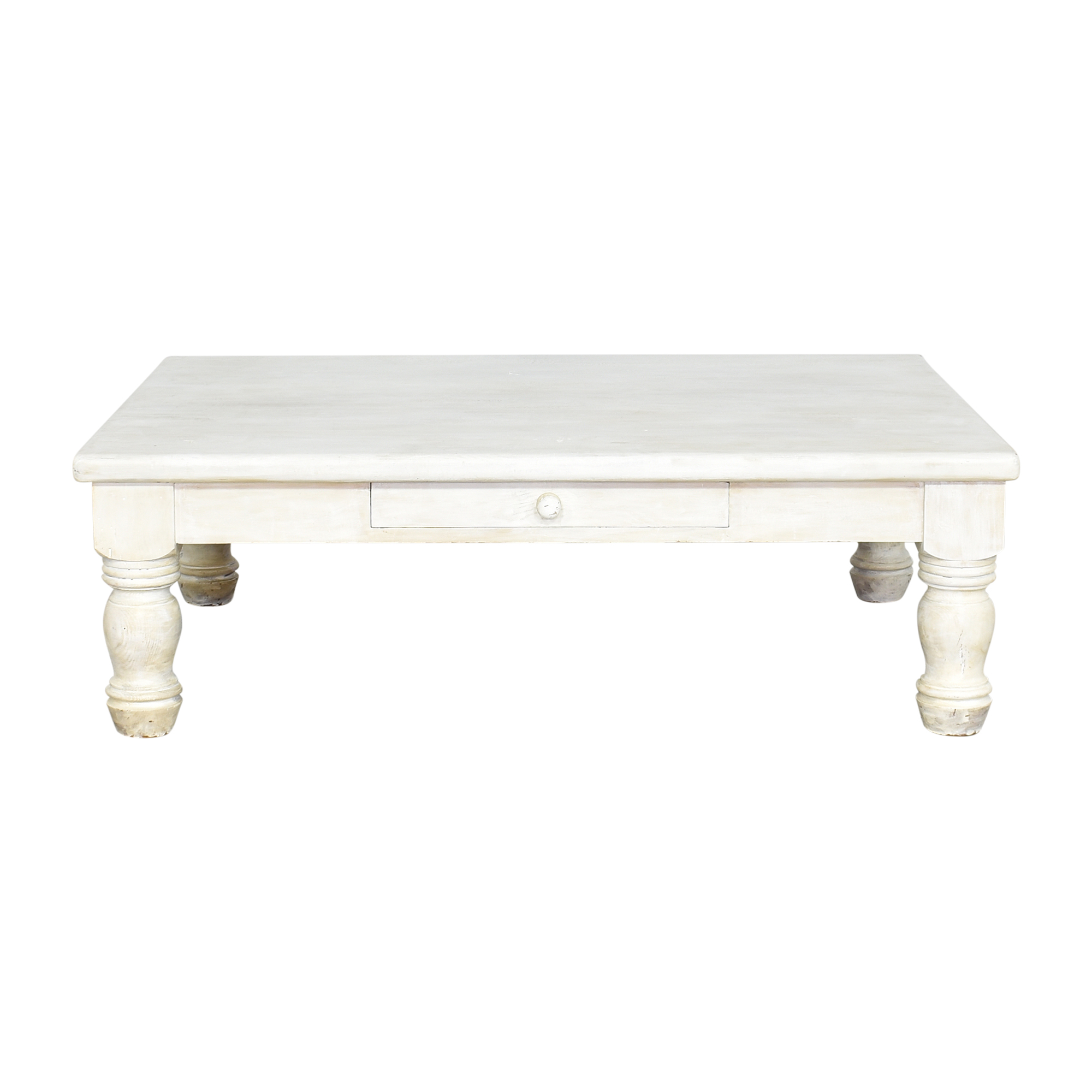 Coffee Table with Drawer Coffee Tables
