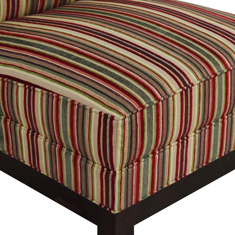 Mitchell Gold + Bob Williams Mitchell Gold + Bob Williams Slipper Chair price