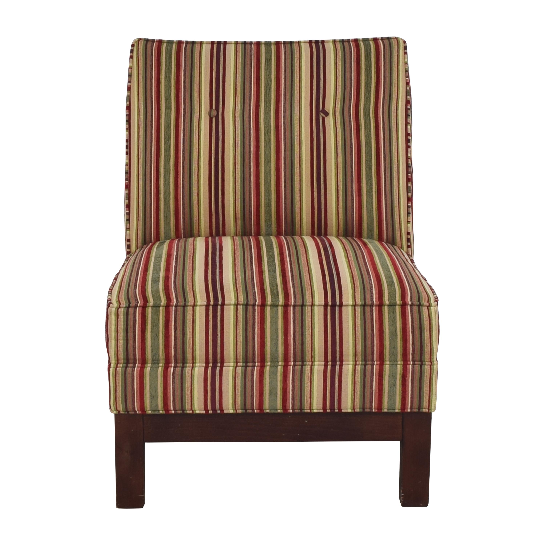 Mitchell Gold + Bob Williams Mitchell Gold + Bob Williams Slipper Chair discount