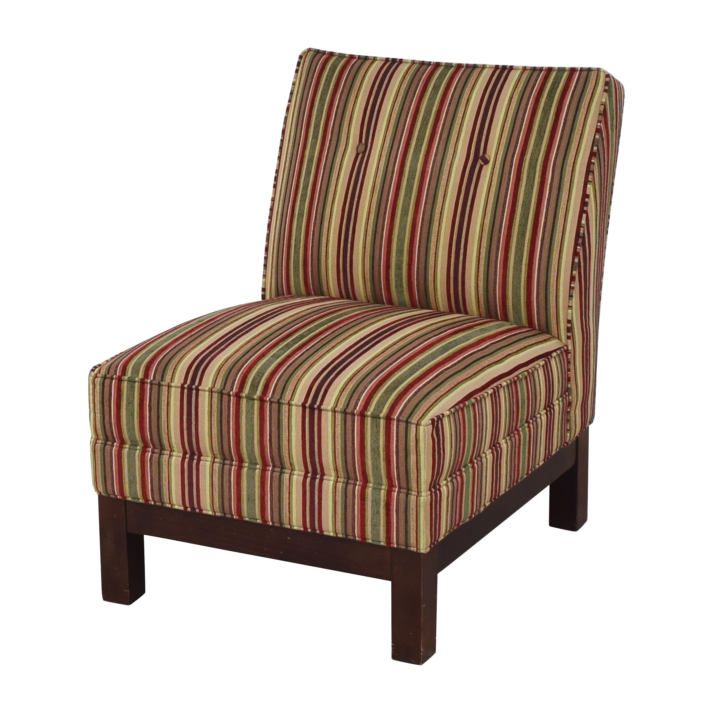 buy Mitchell Gold + Bob Williams Slipper Chair Mitchell Gold + Bob Williams Chairs